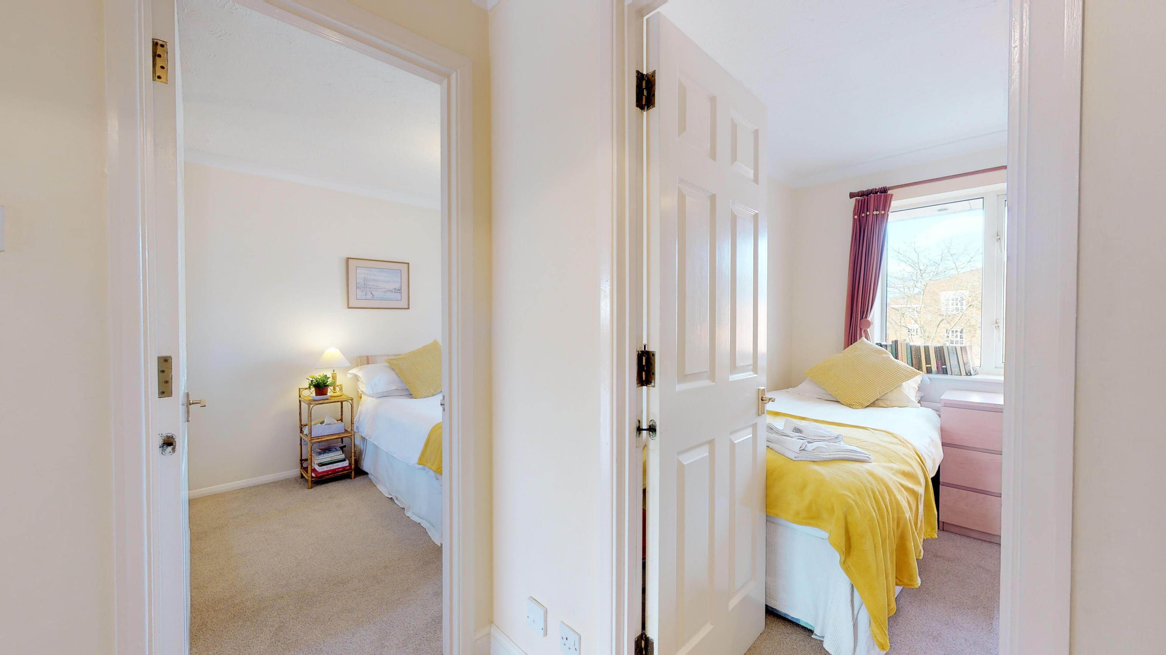 Millbank Oxford City Centre Short Stay Apartment Sleeps 4 Inside