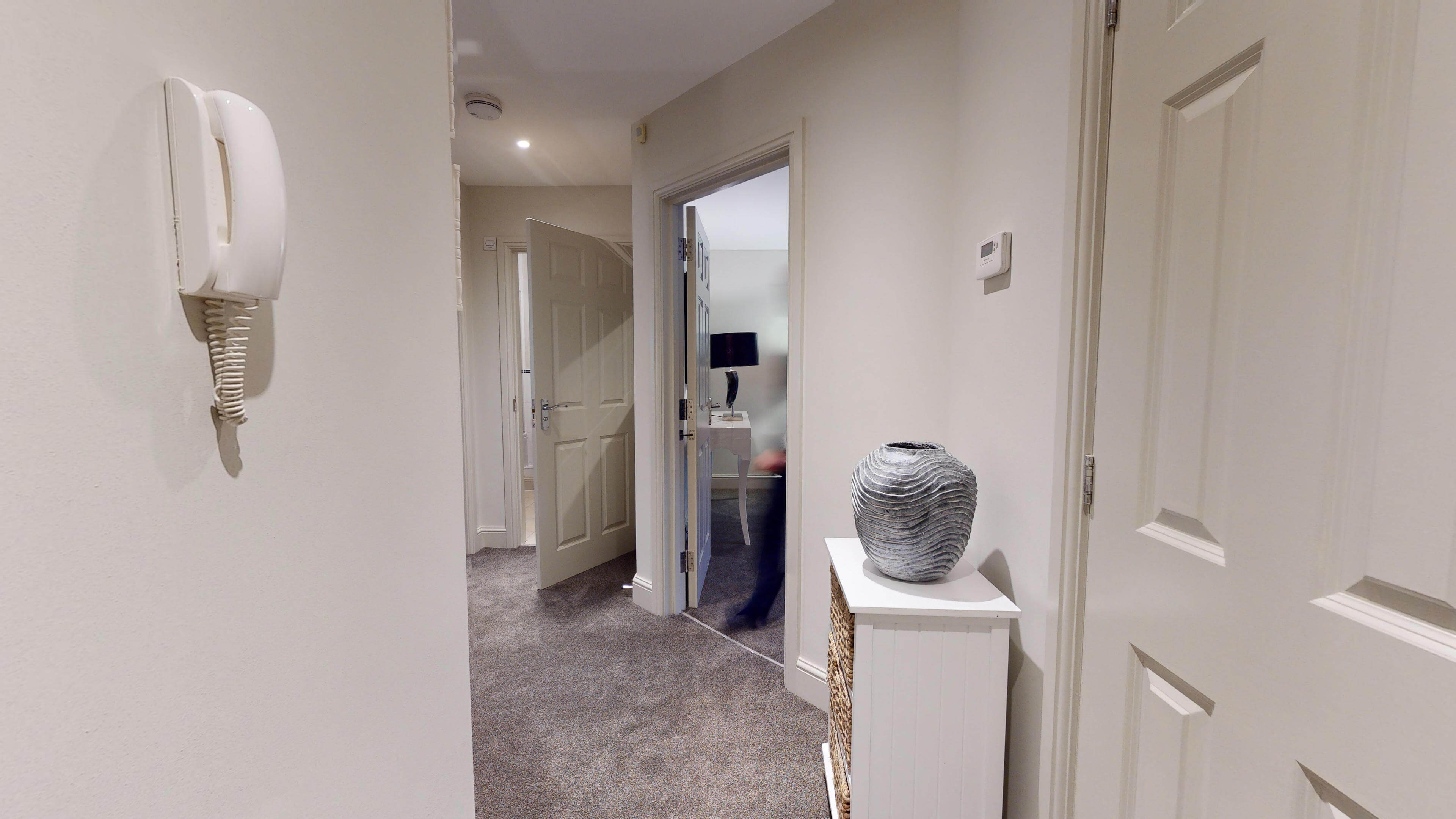 Oxford Serviced Apartment Blenheim Suite Hall