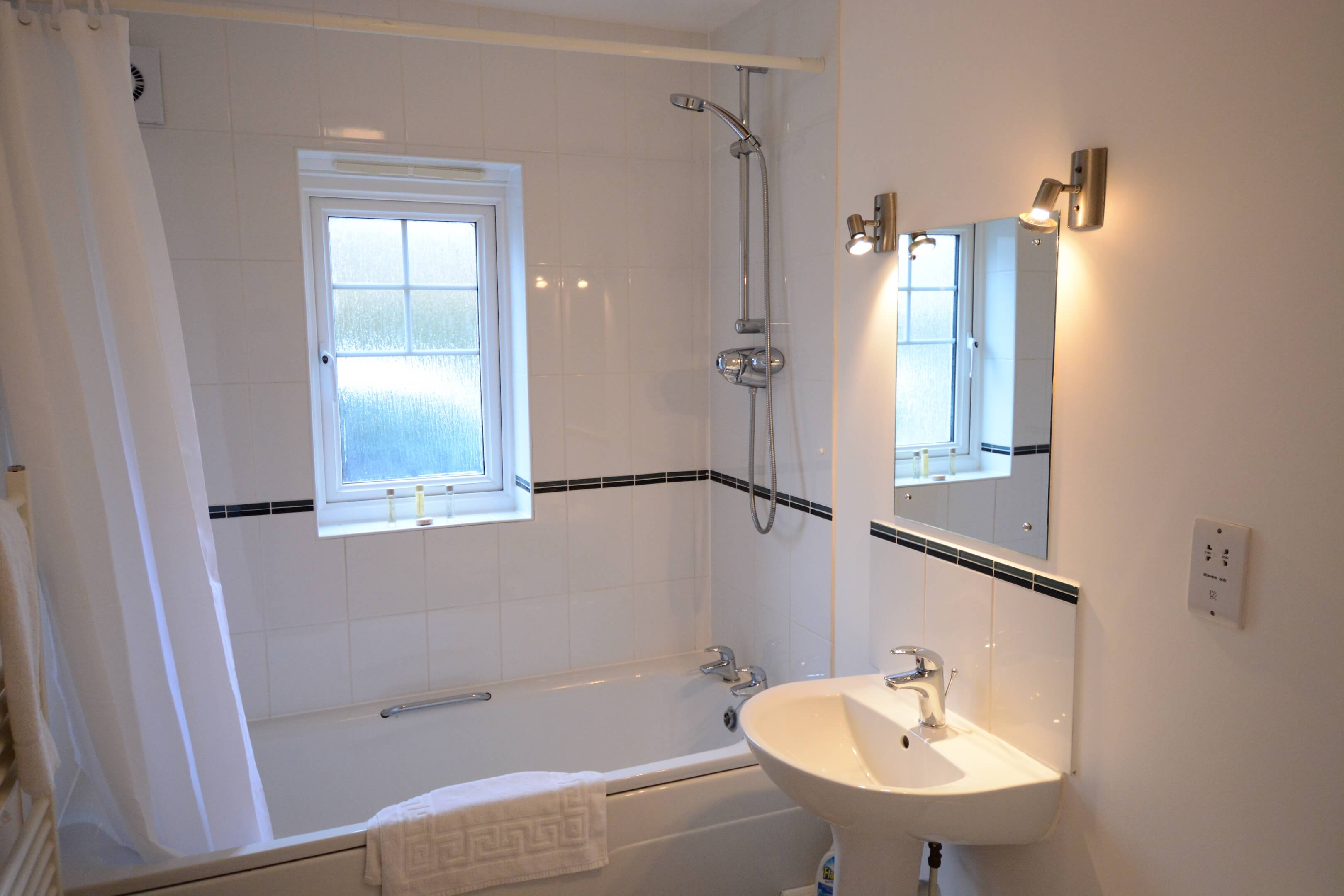 Oxford One Bedroom Vanbrugh Woodstock Serviced Apartment 004