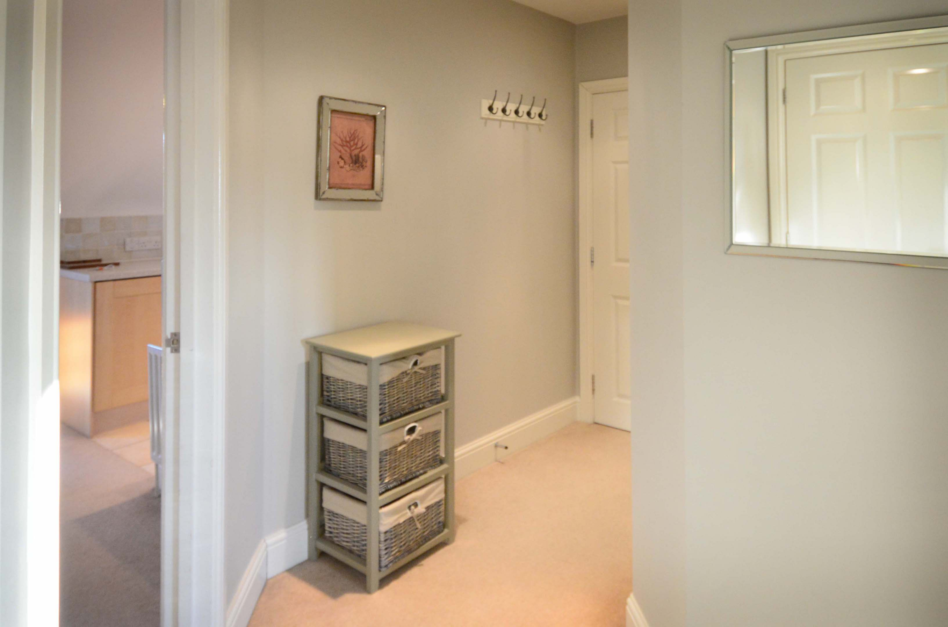 Oxford Two Bedroom Churchill Suite Short Let 009