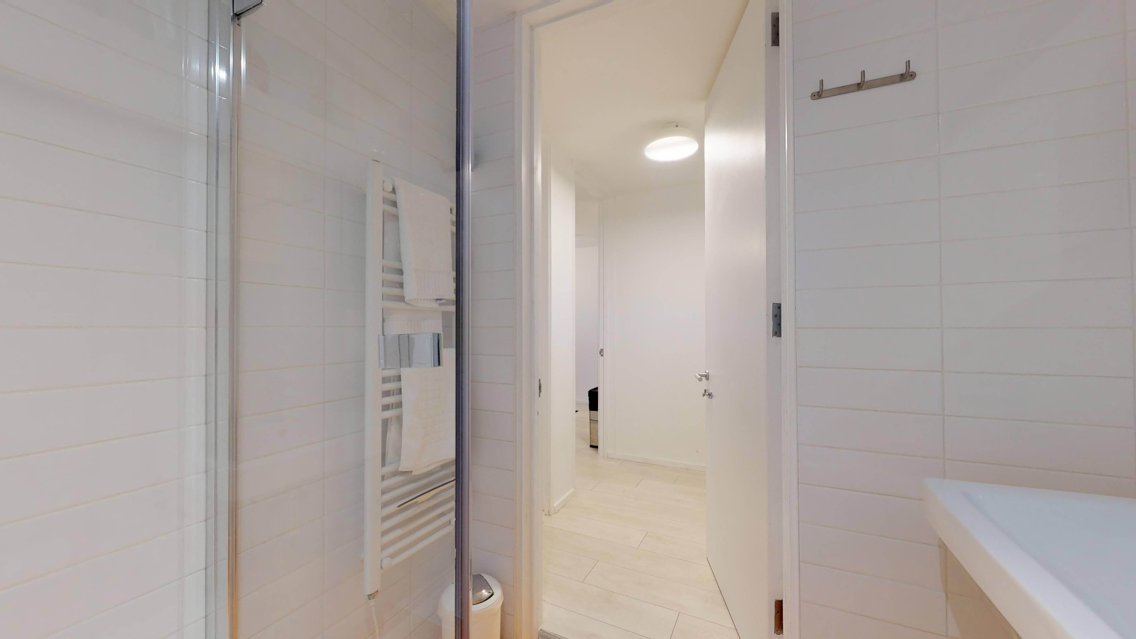 Joseph Wright Short Stay Oxford Apartment 8