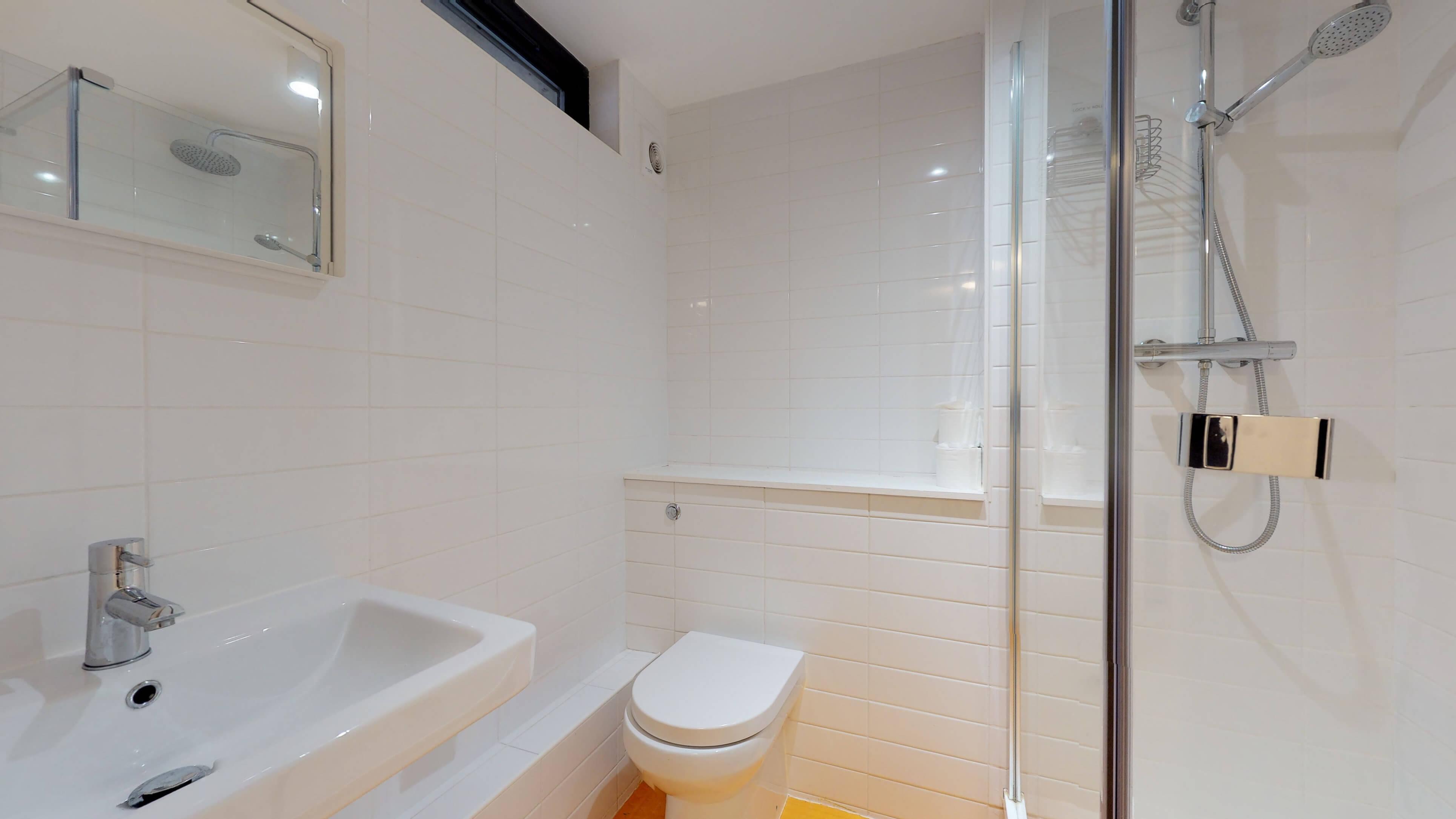 Joseph Wright Short Stay Oxford Apartment 6