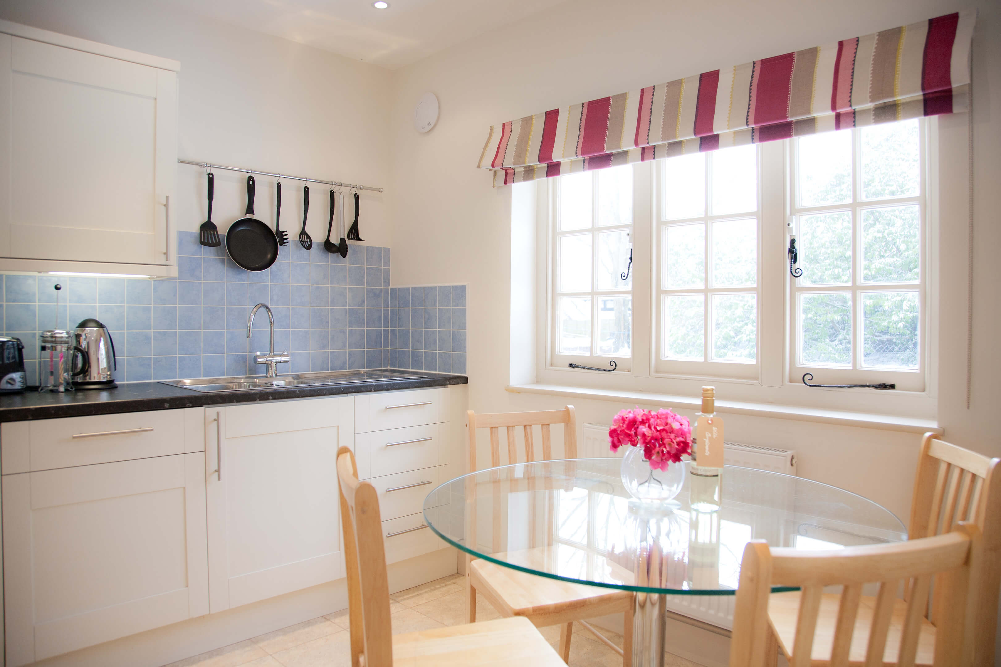 Oxford Shortlet Self Catering Apartment Doubleroom Beech Cottage 25