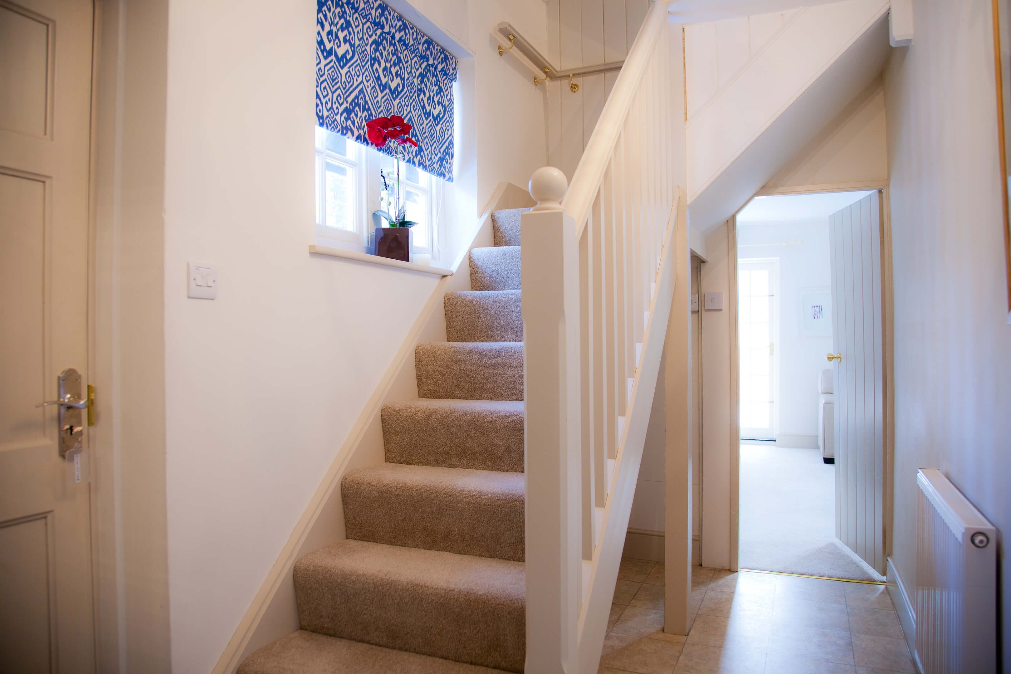 Oxford Shortlet Self Catering Apartment Doubleroom Beech Cottage 15