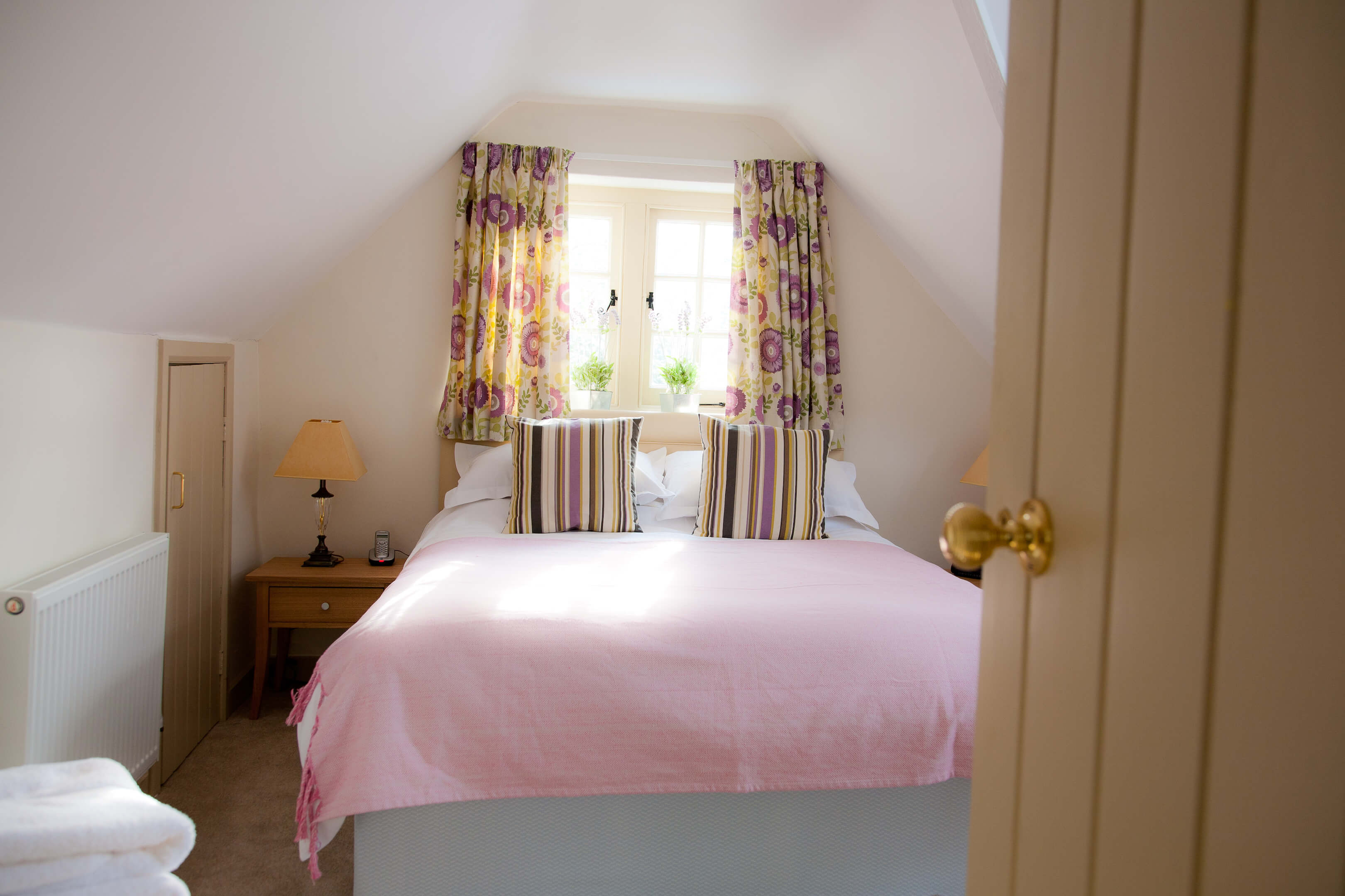 Oxford Shortlet Self Catering Apartment Doubleroom Beech Cottage 13