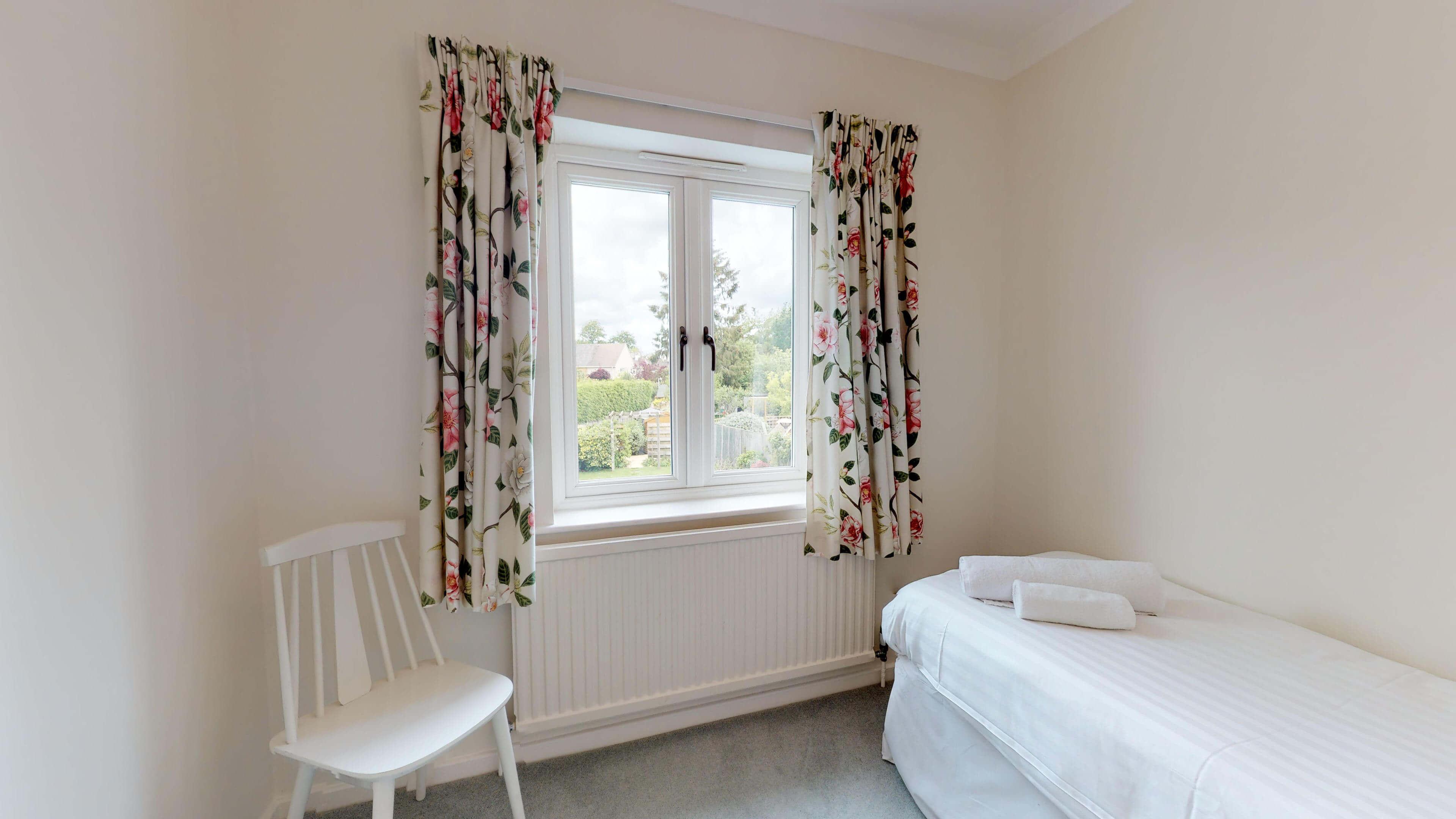 Blenheim Gate Single Bedroom 1