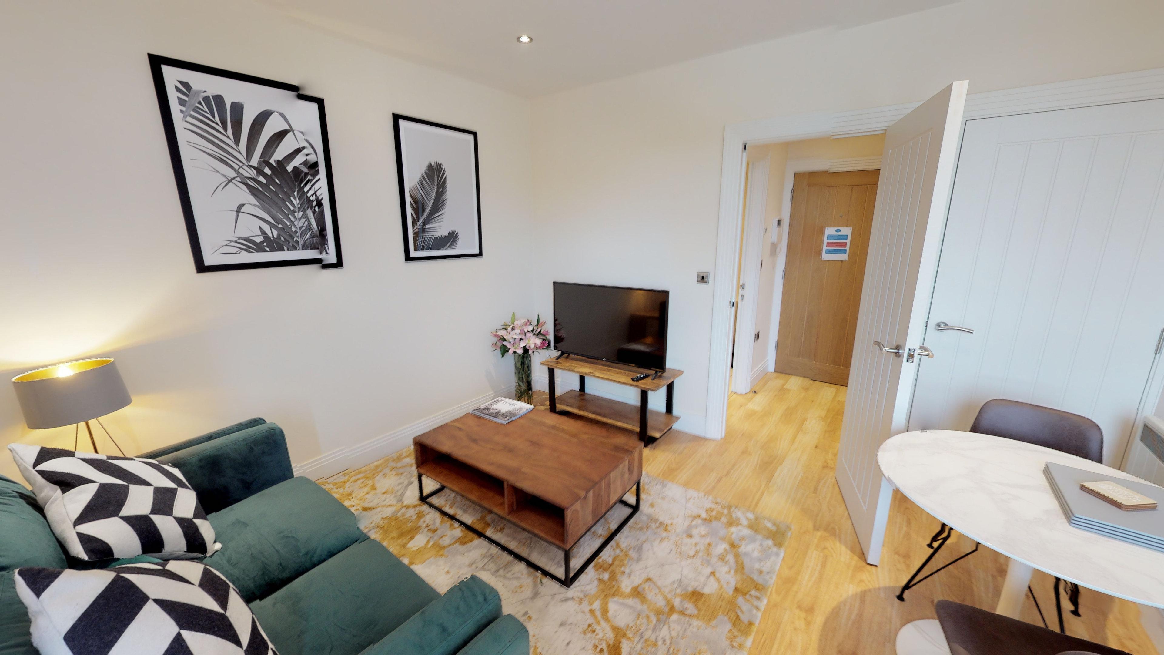 Morris Apartments Nomad Suite 10 10