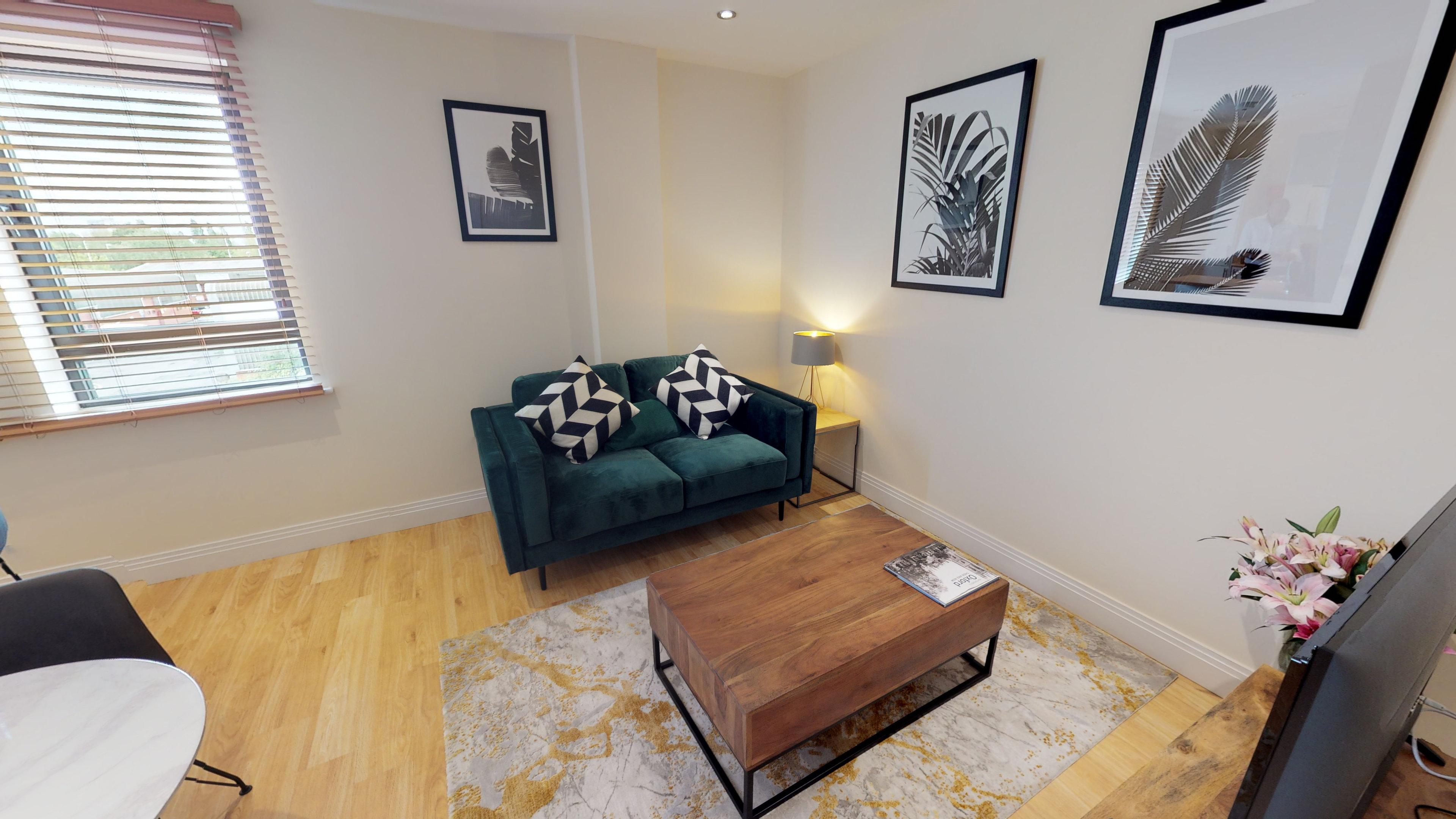 Morris Apartments Nomad Suite 10 9