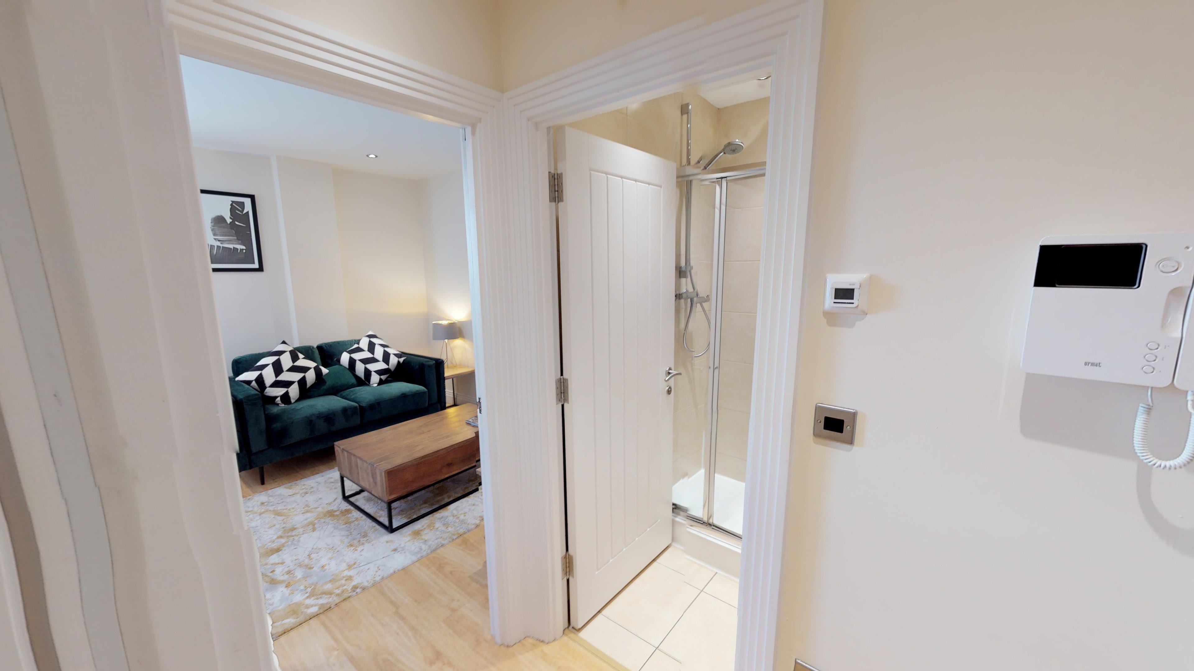 Morris Apartments Nomad Suite 10 6