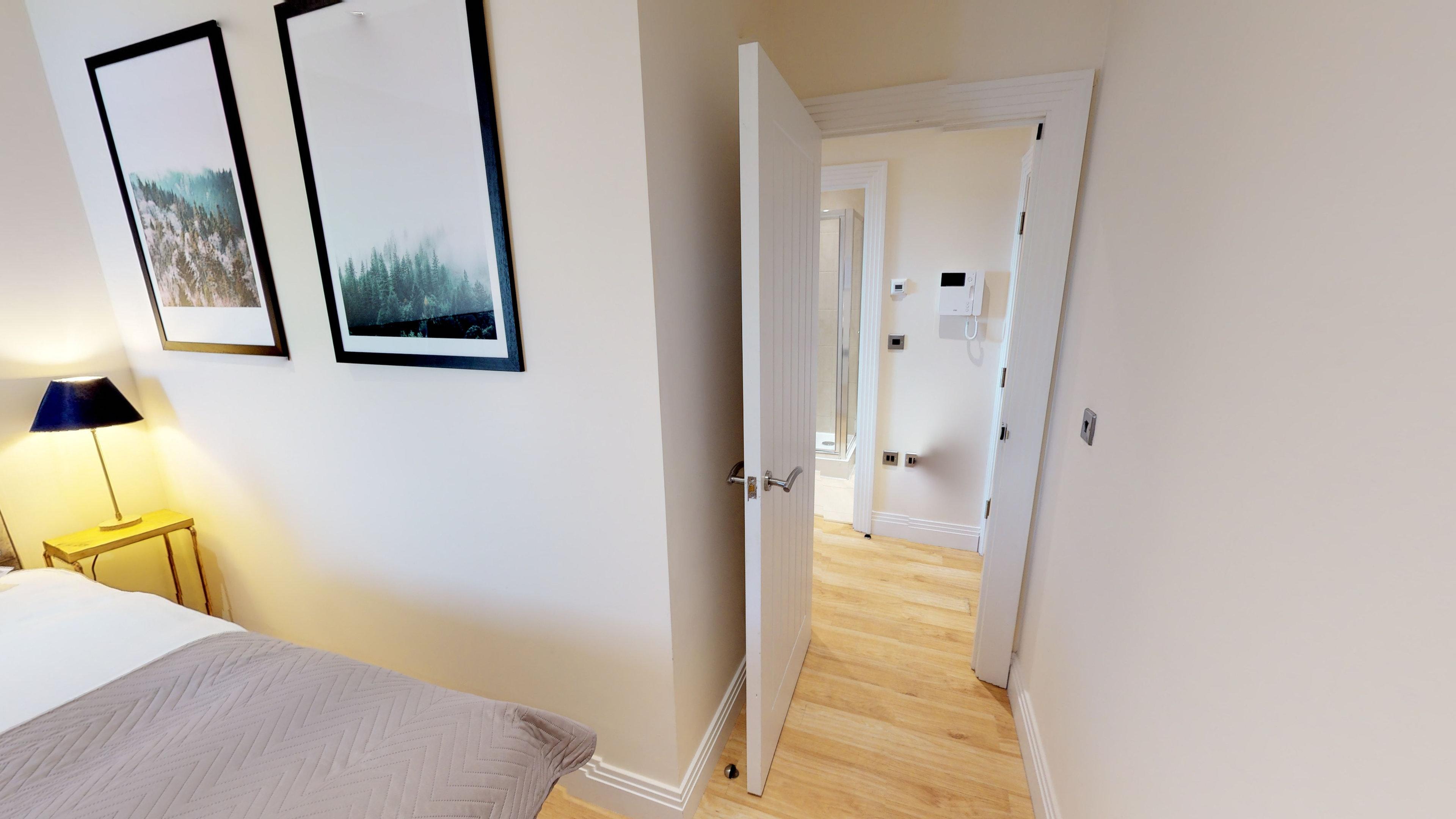 Morris Apartments Nomad Suite 10 5