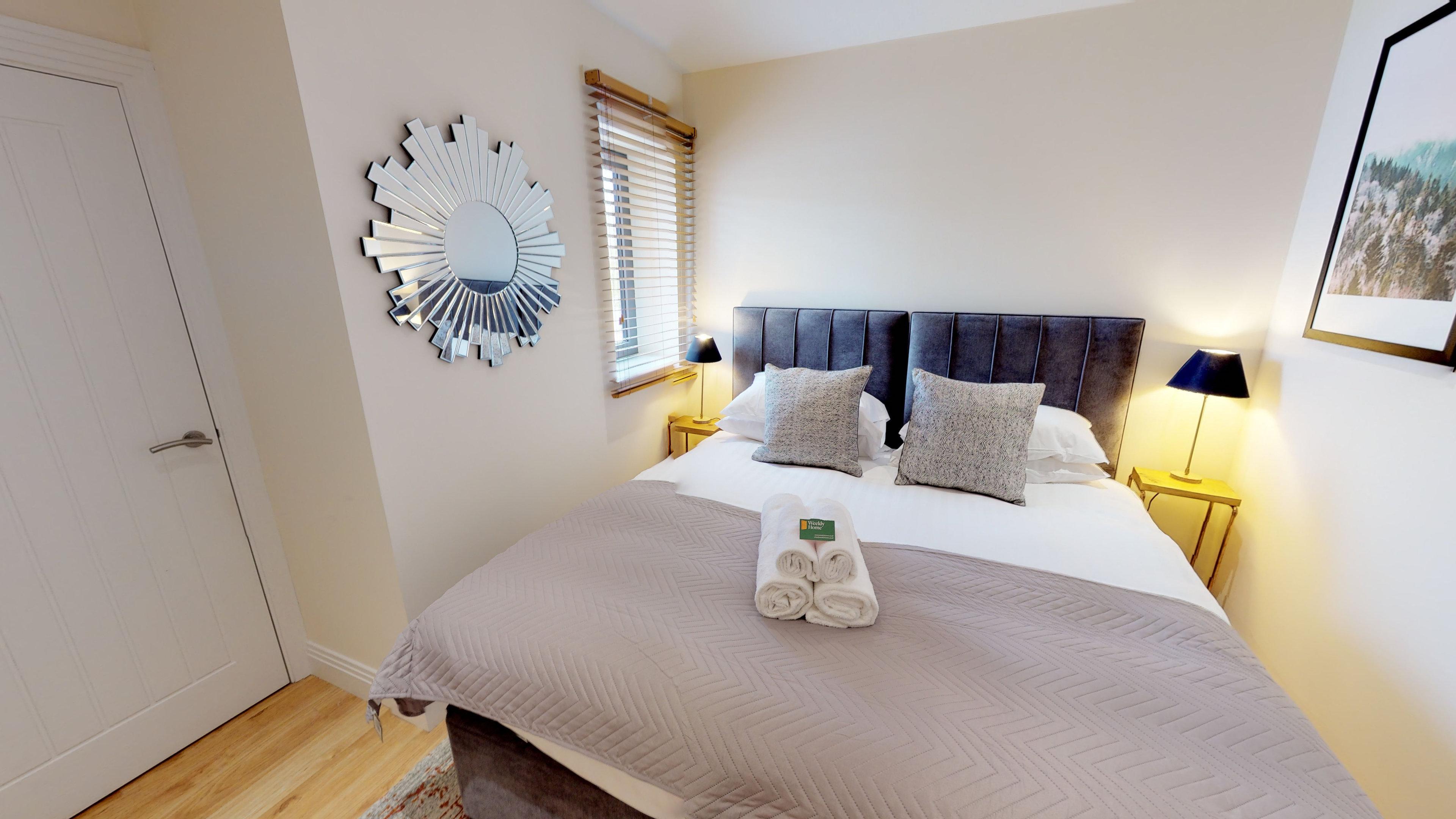 Morris Apartments Nomad Suite 10 4