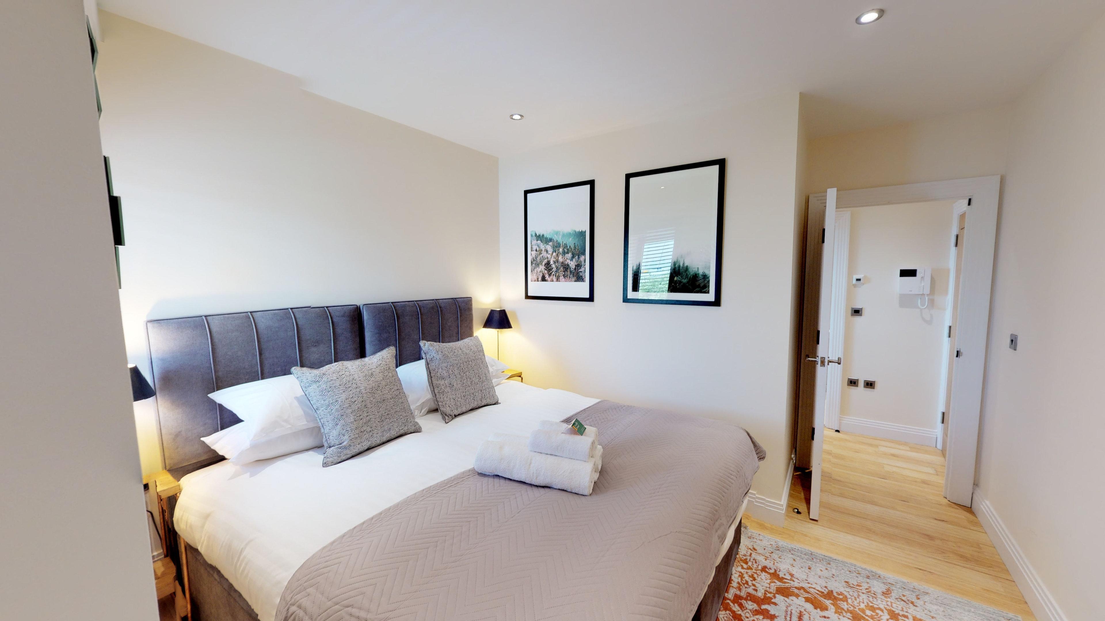 Morris Apartments Nomad Suite 10 3