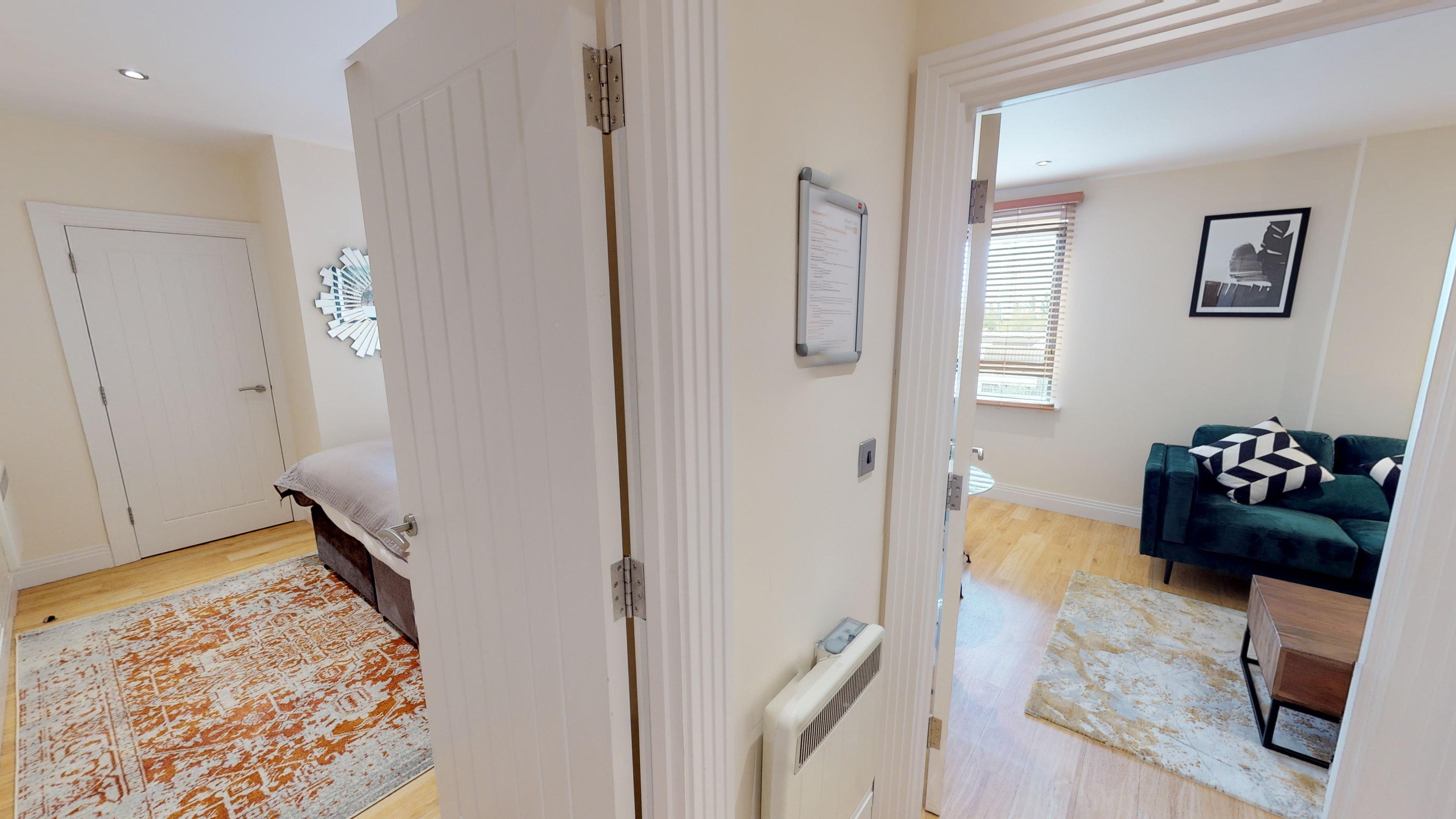 Morris Apartments Nomad Suite 10 2