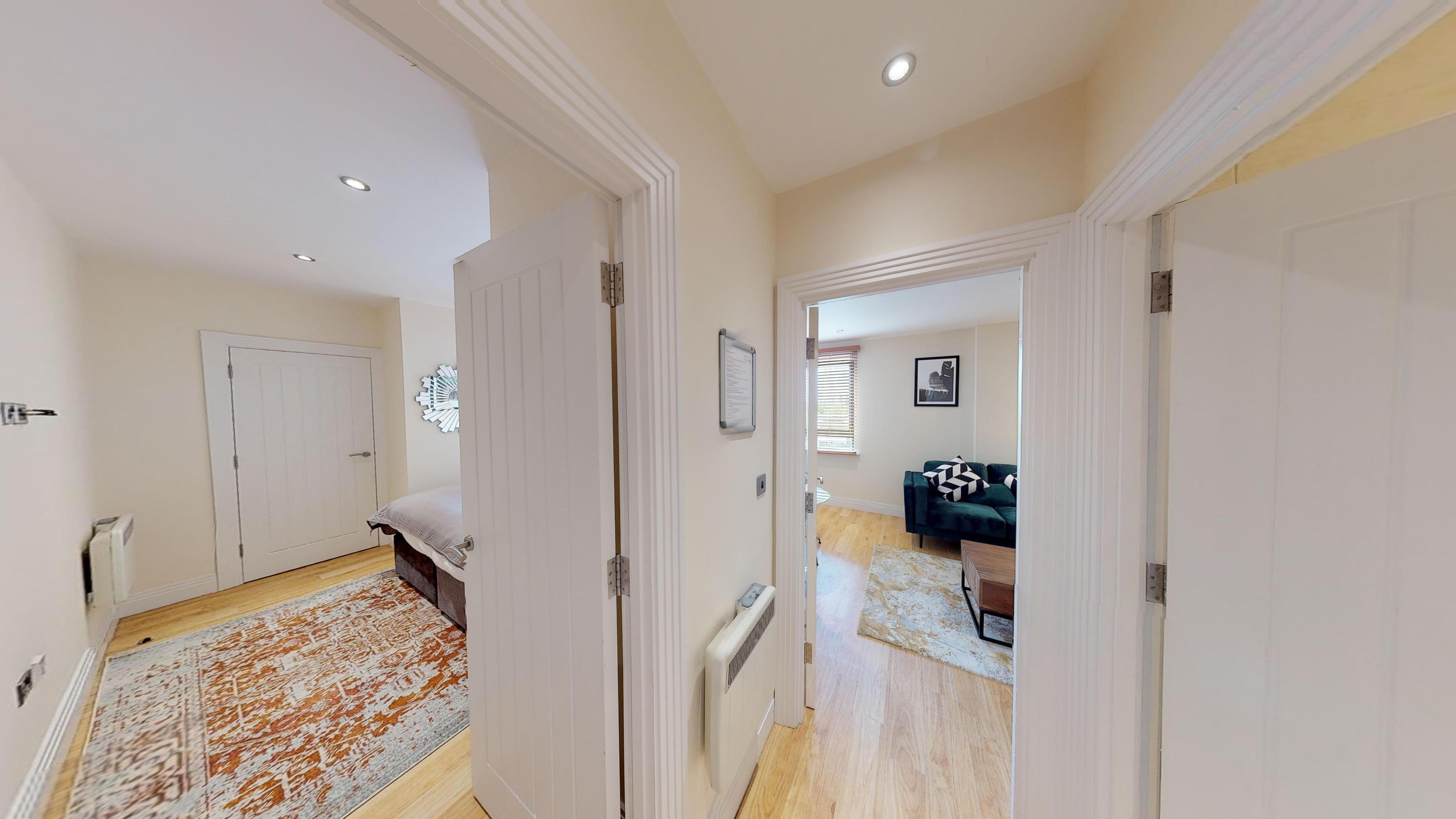 Morris Apartments Nomad Suite 10 1