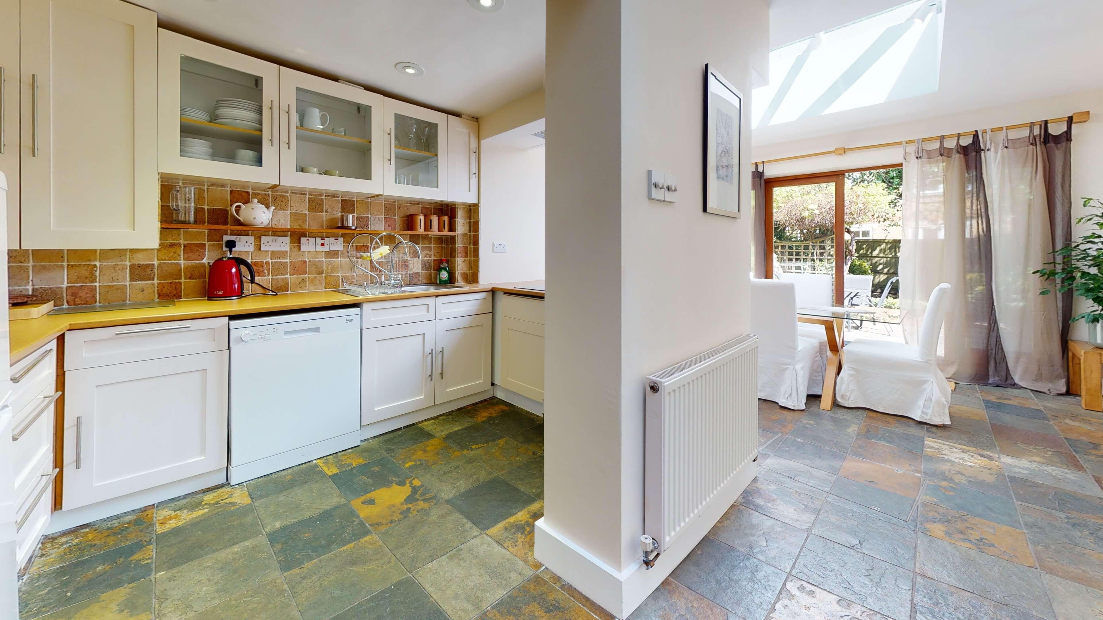 Princes Street Kitchen
