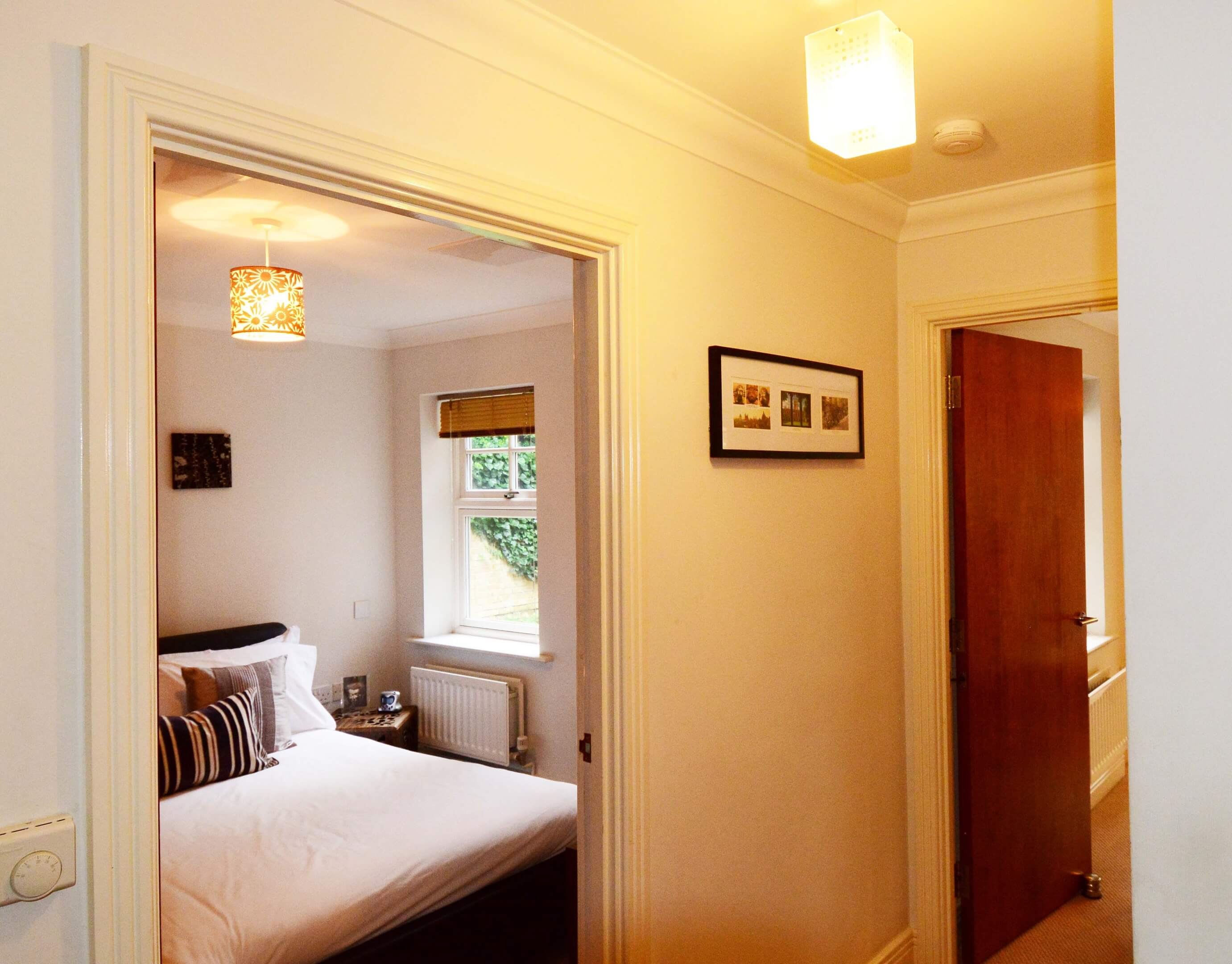 Oxford One Bedroom Elizabeth Jennings Hallway 1