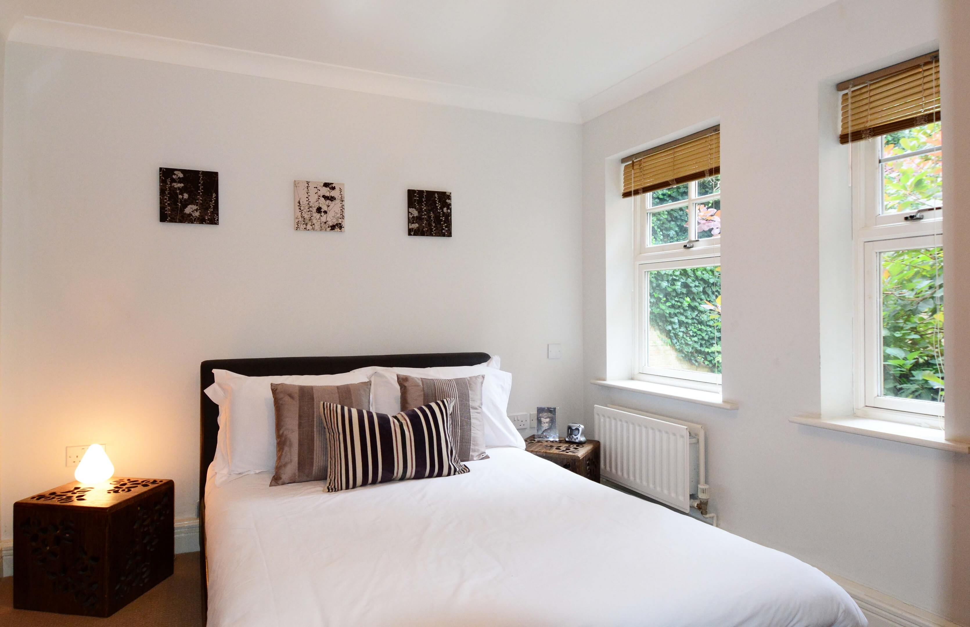 Oxford One Bedroom Elizabeth Jennings Way Bedroom 1