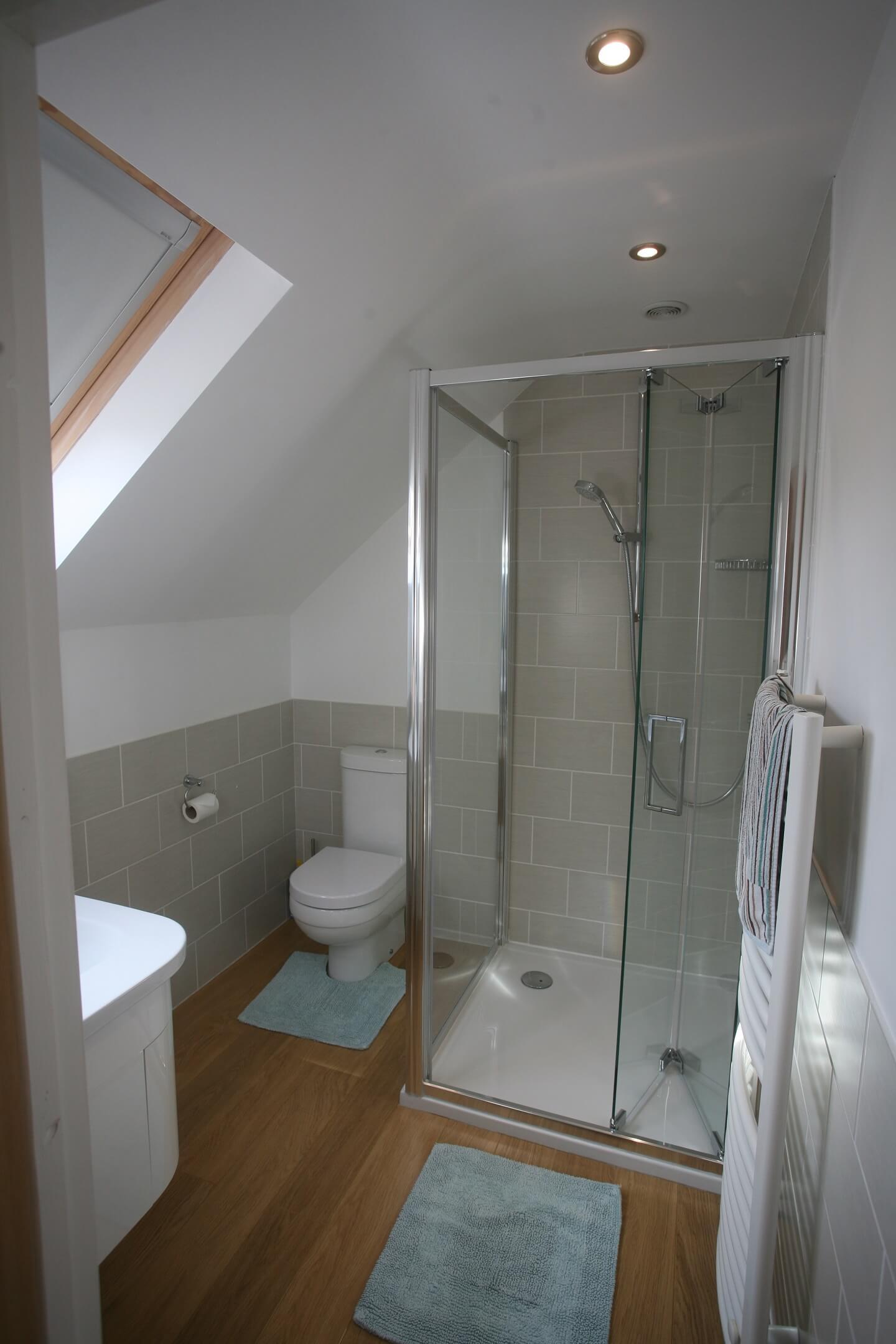 Apple Tree Anexe Bathroom