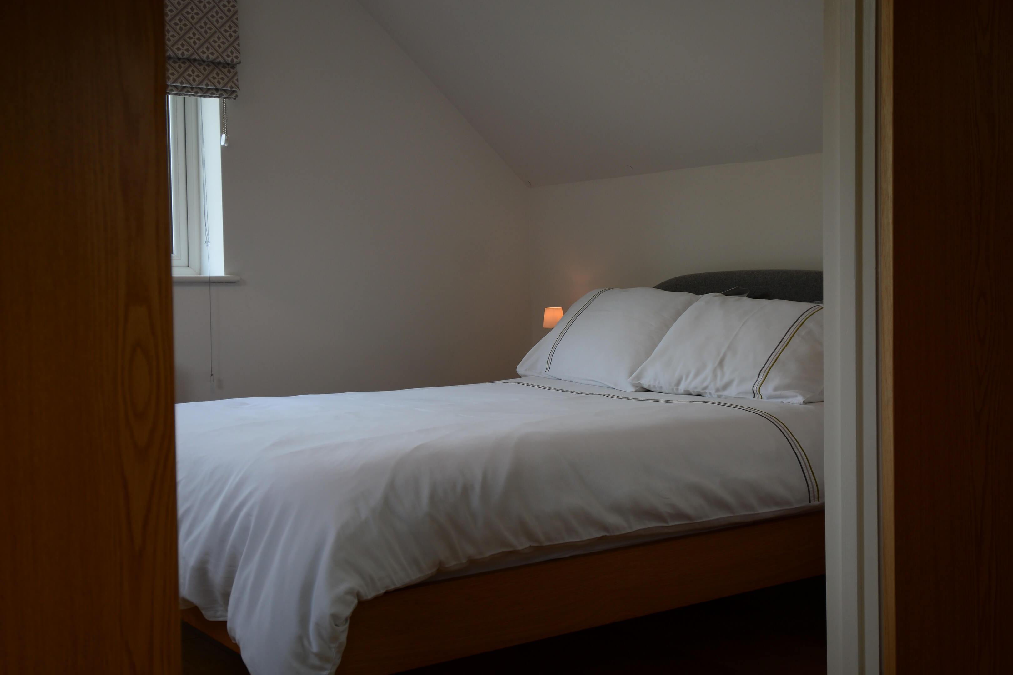 Apple Tree Anexe Bedroom