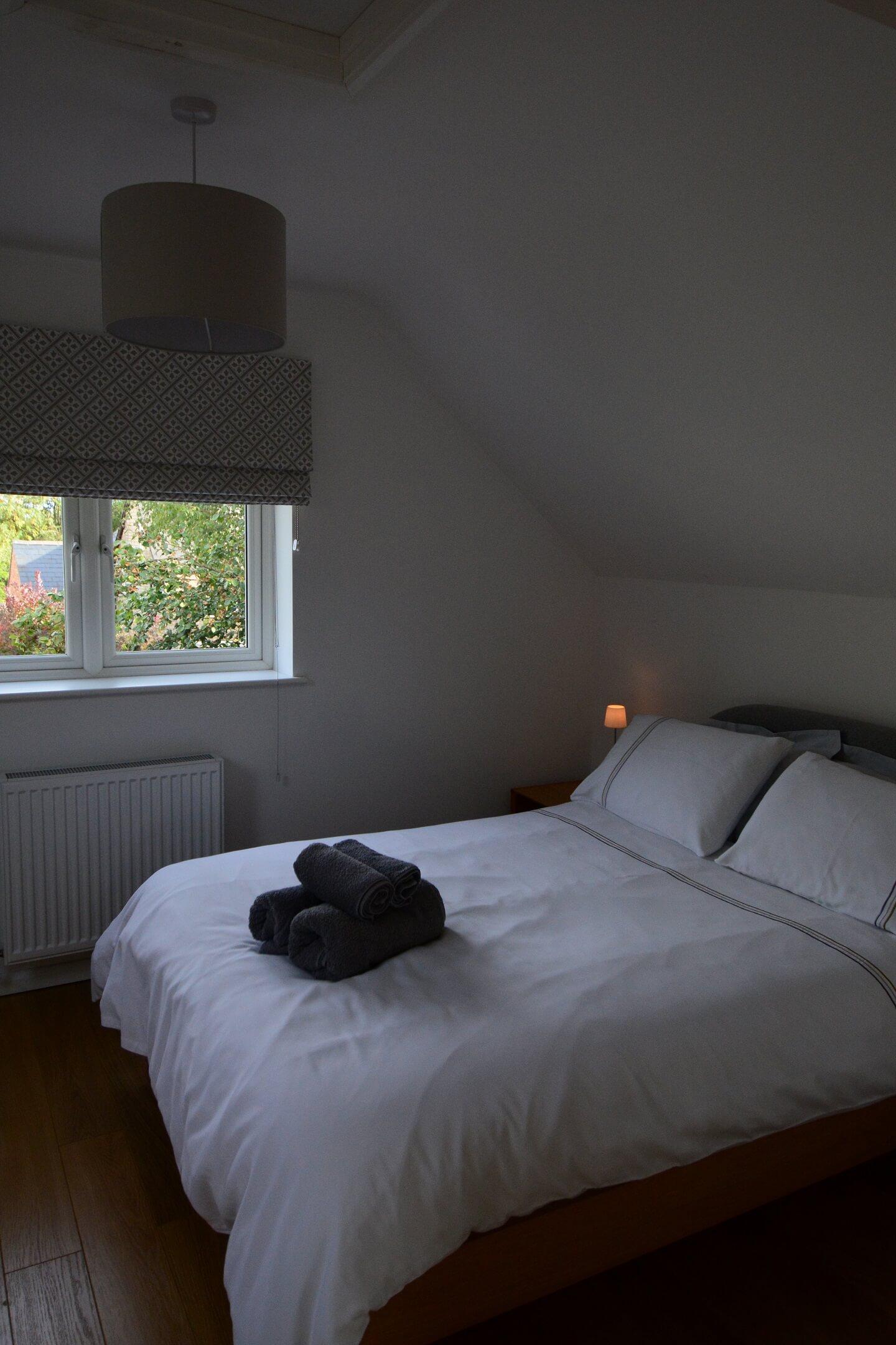 Apple Tree Anexe Bedroom2