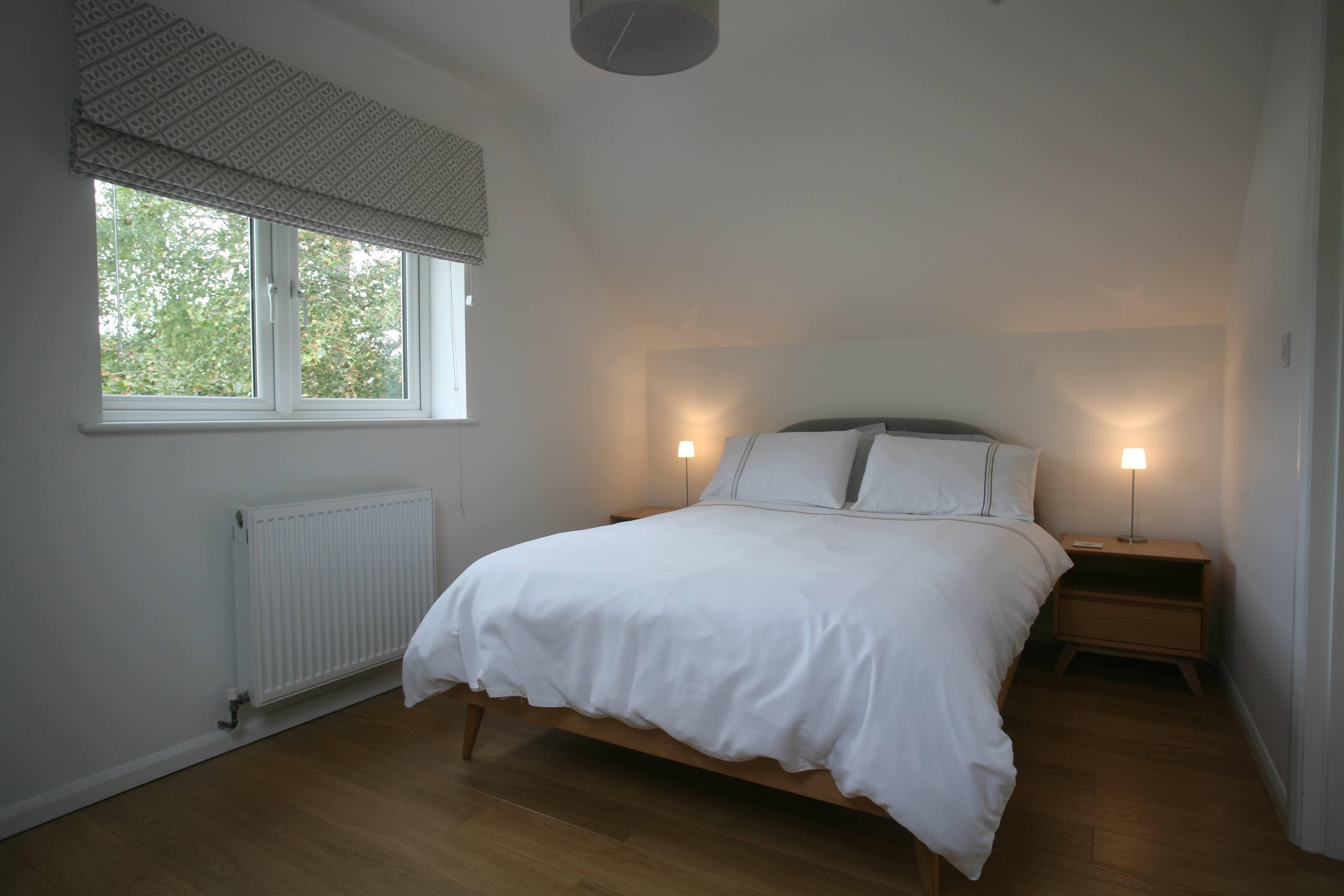 Apple Tree Anexe Bedroom3