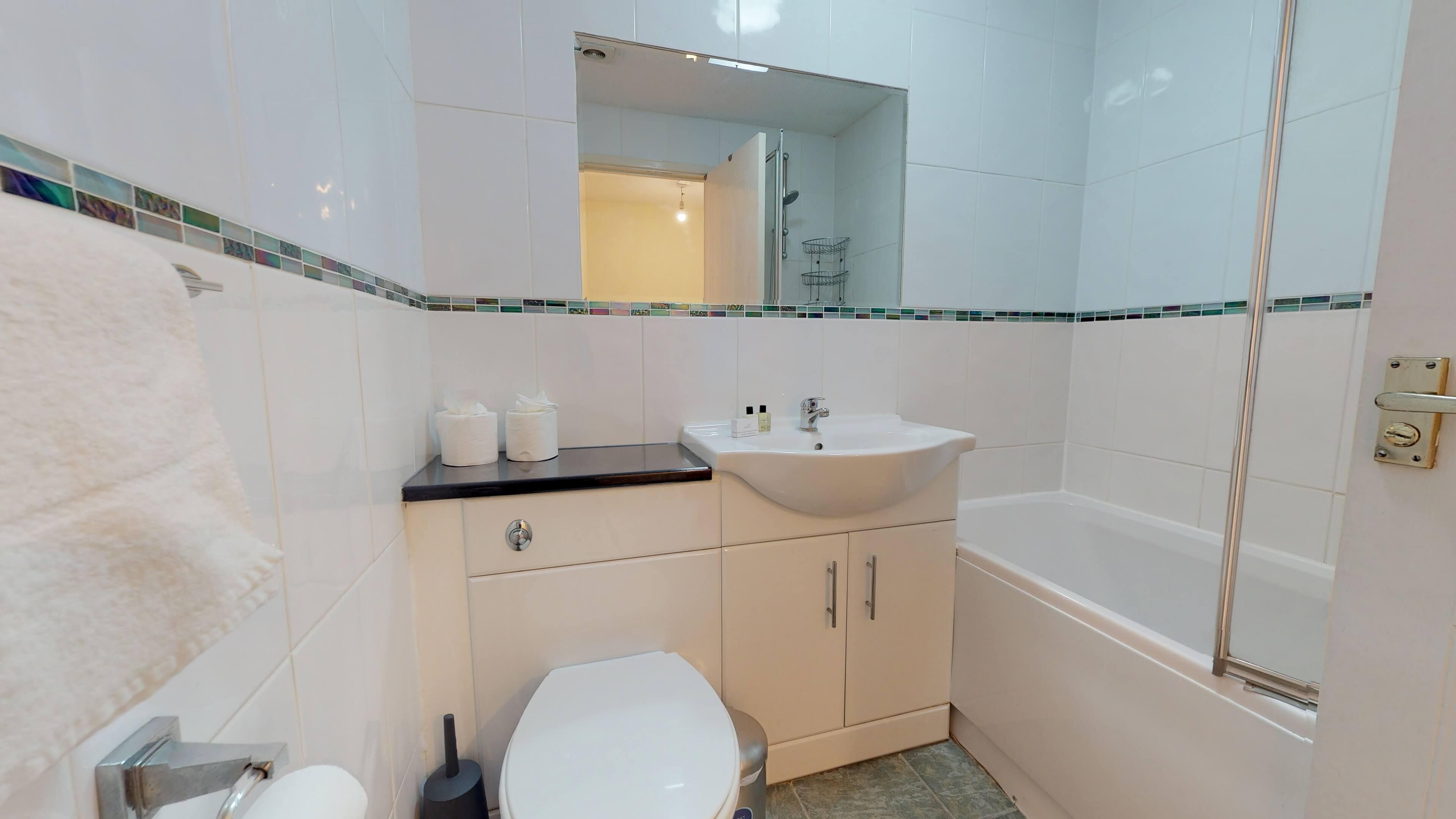 Anne Greenwood Bathroom