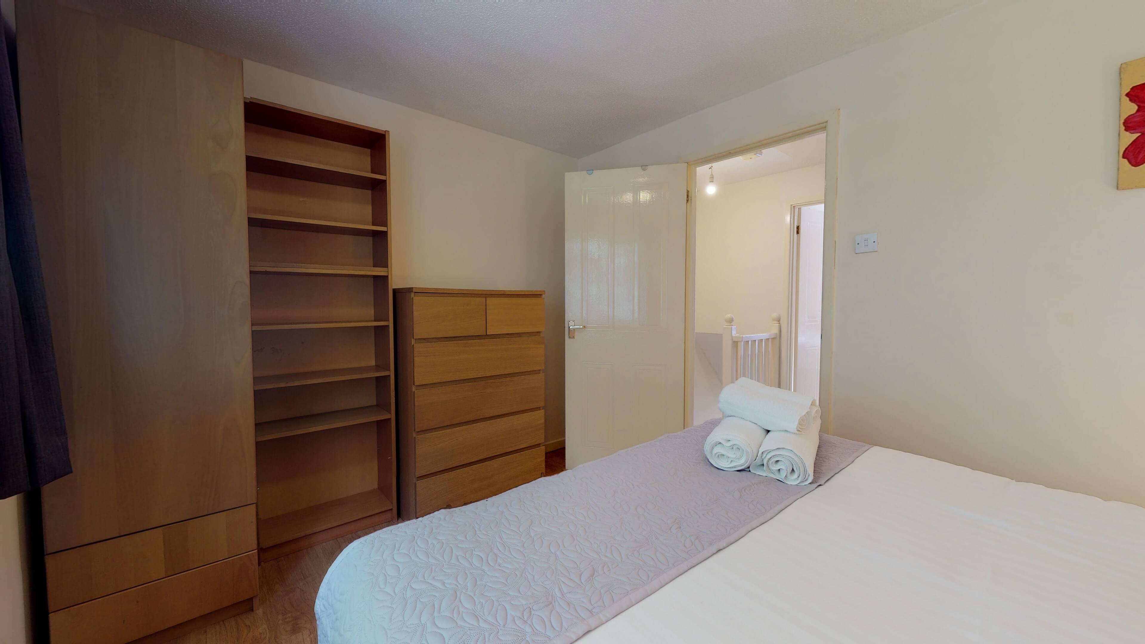 Anne Greenwood Bedroom 1
