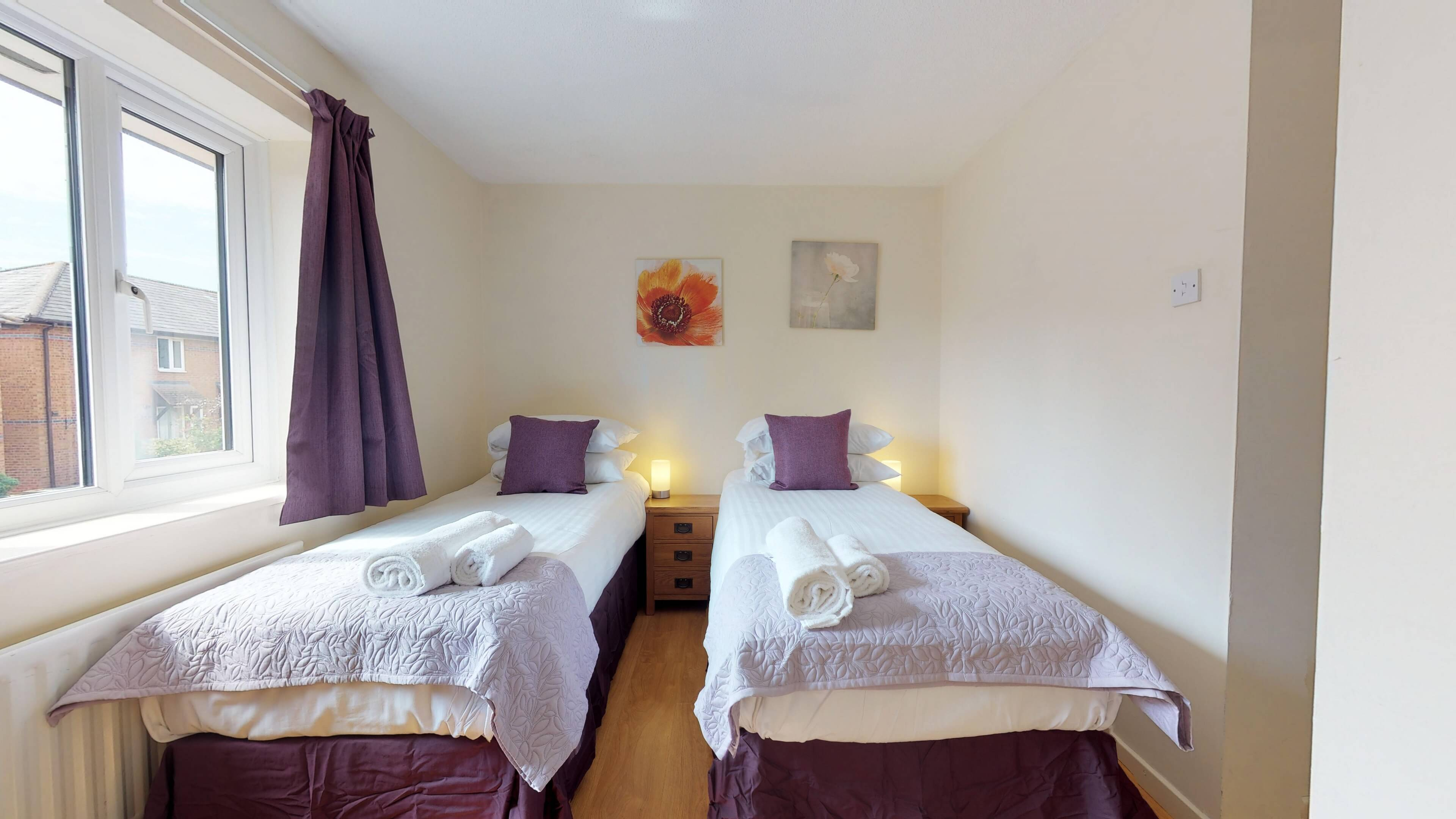 Anne Greenwood Bedroom 2 1