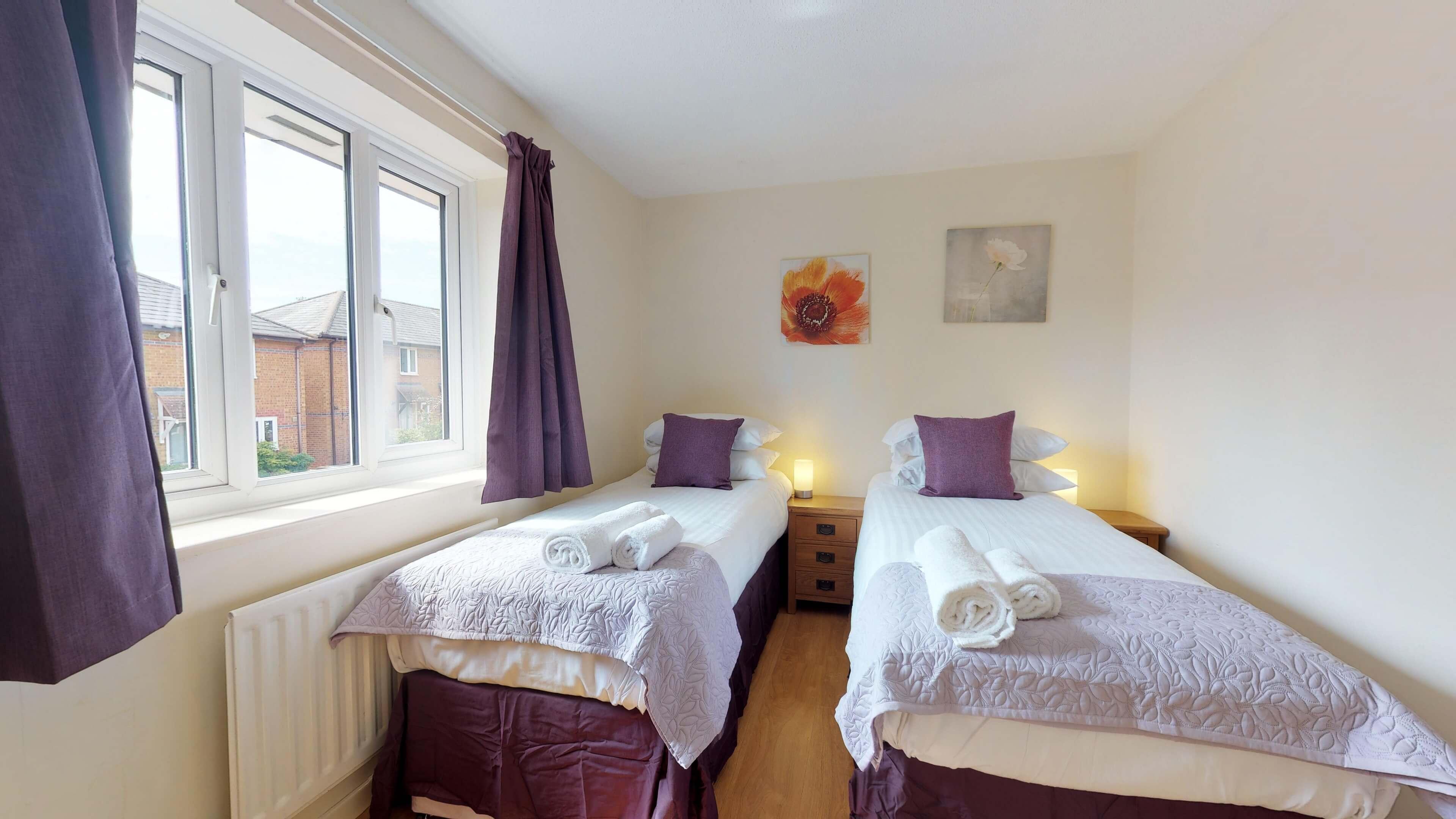 Anne Greenwood Bedroom 2