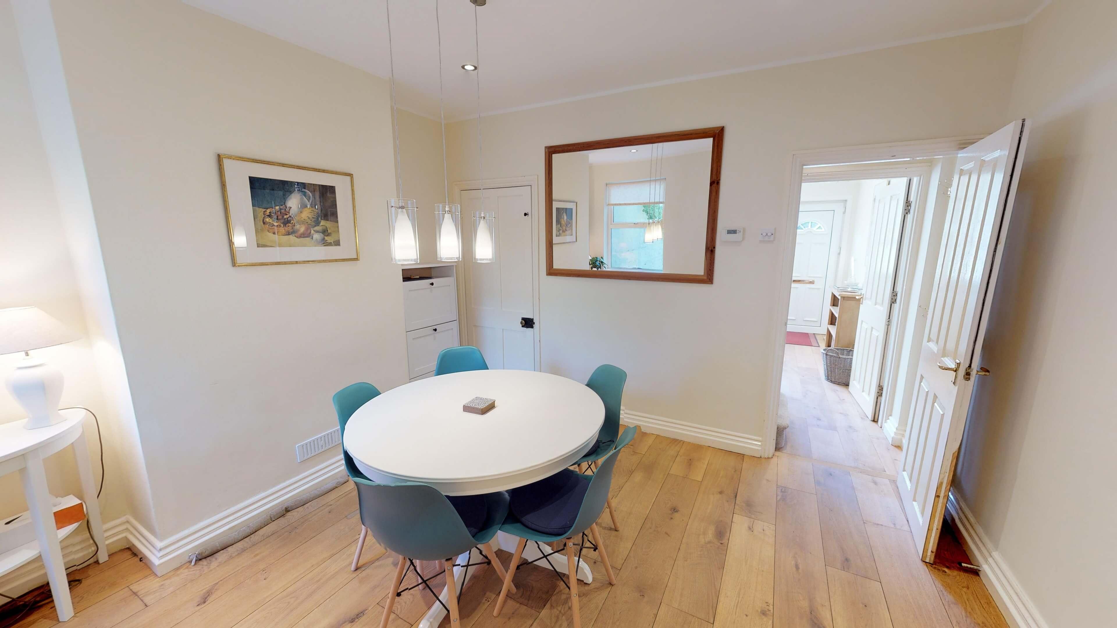 Gordon Street Dining Room