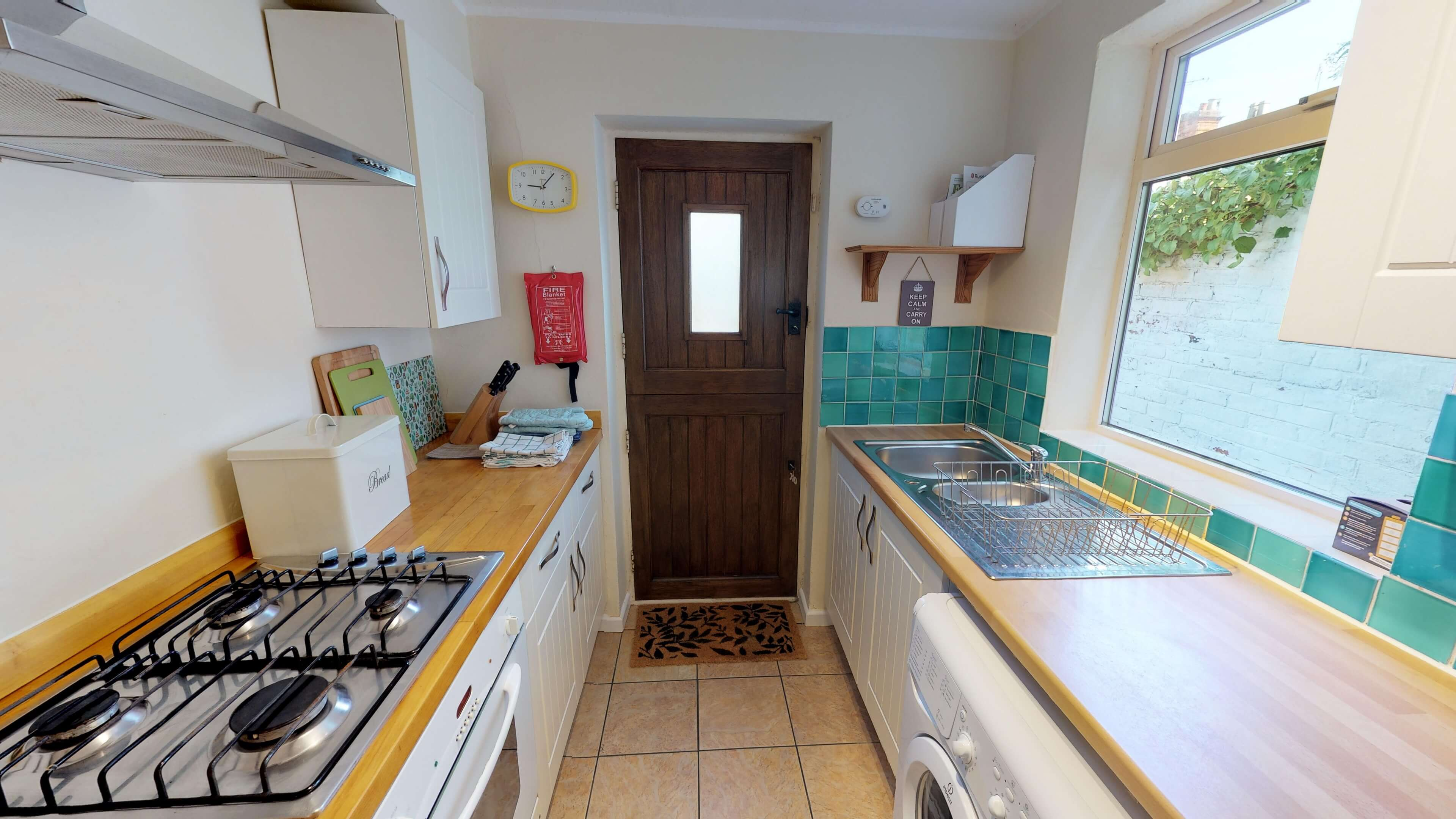 Gordon Street Kitchen