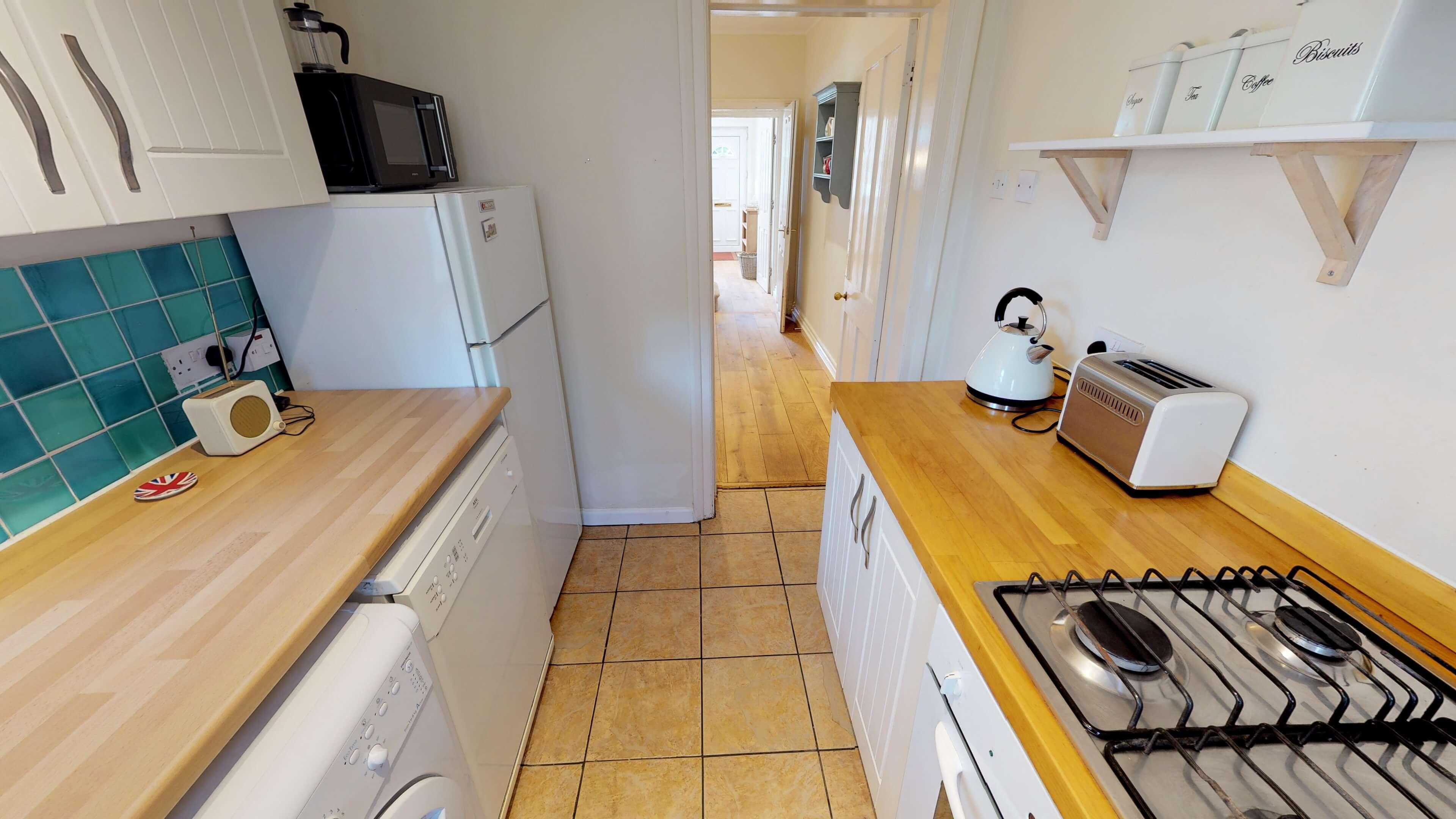 Gordon Street Kitchen2
