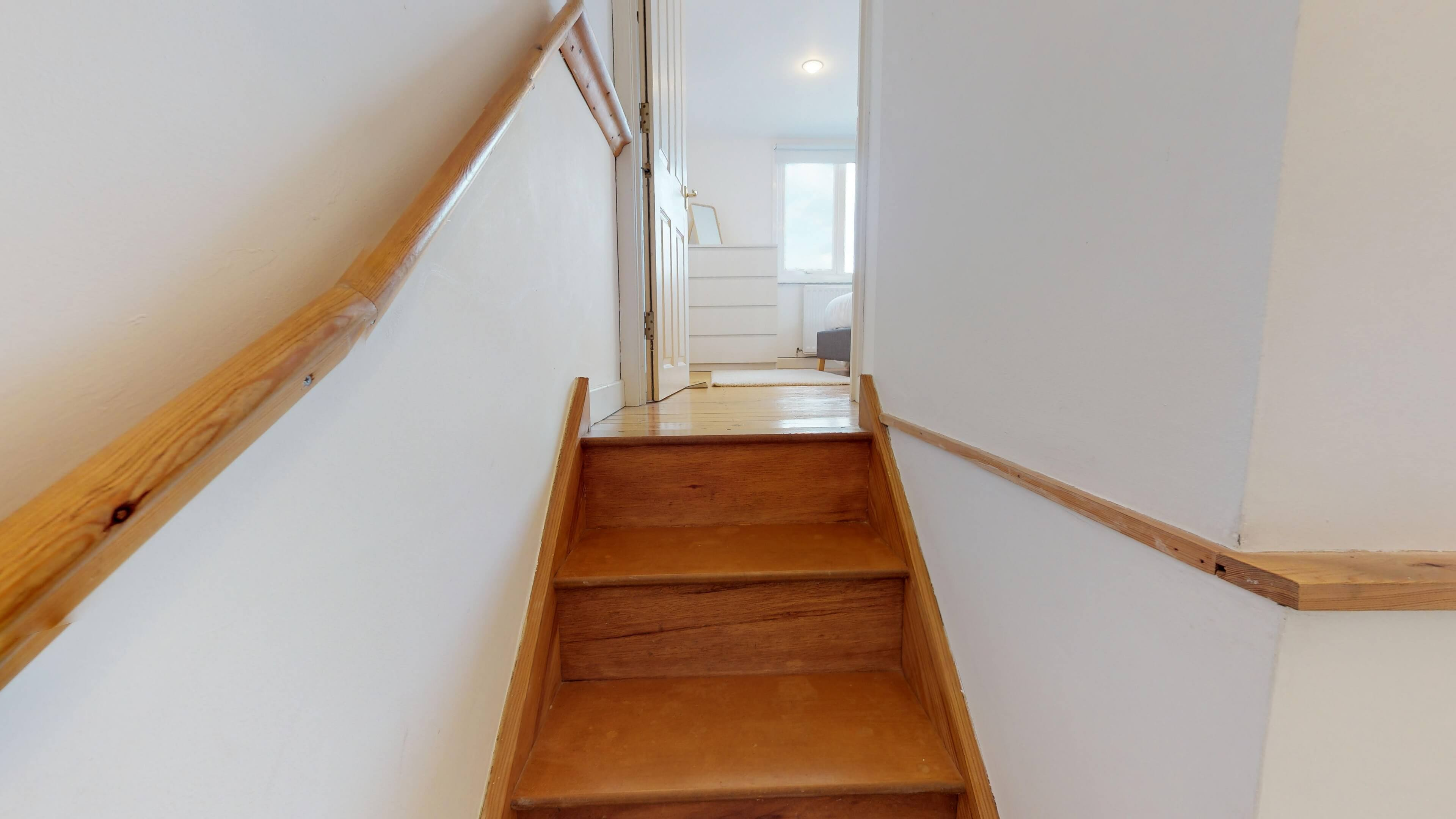 Gordon Street Stairs