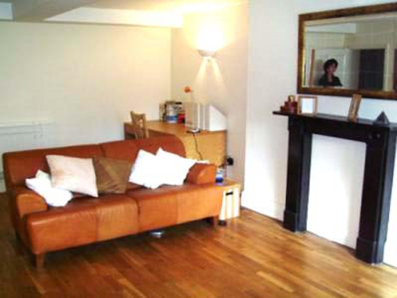 Binswood Living Room