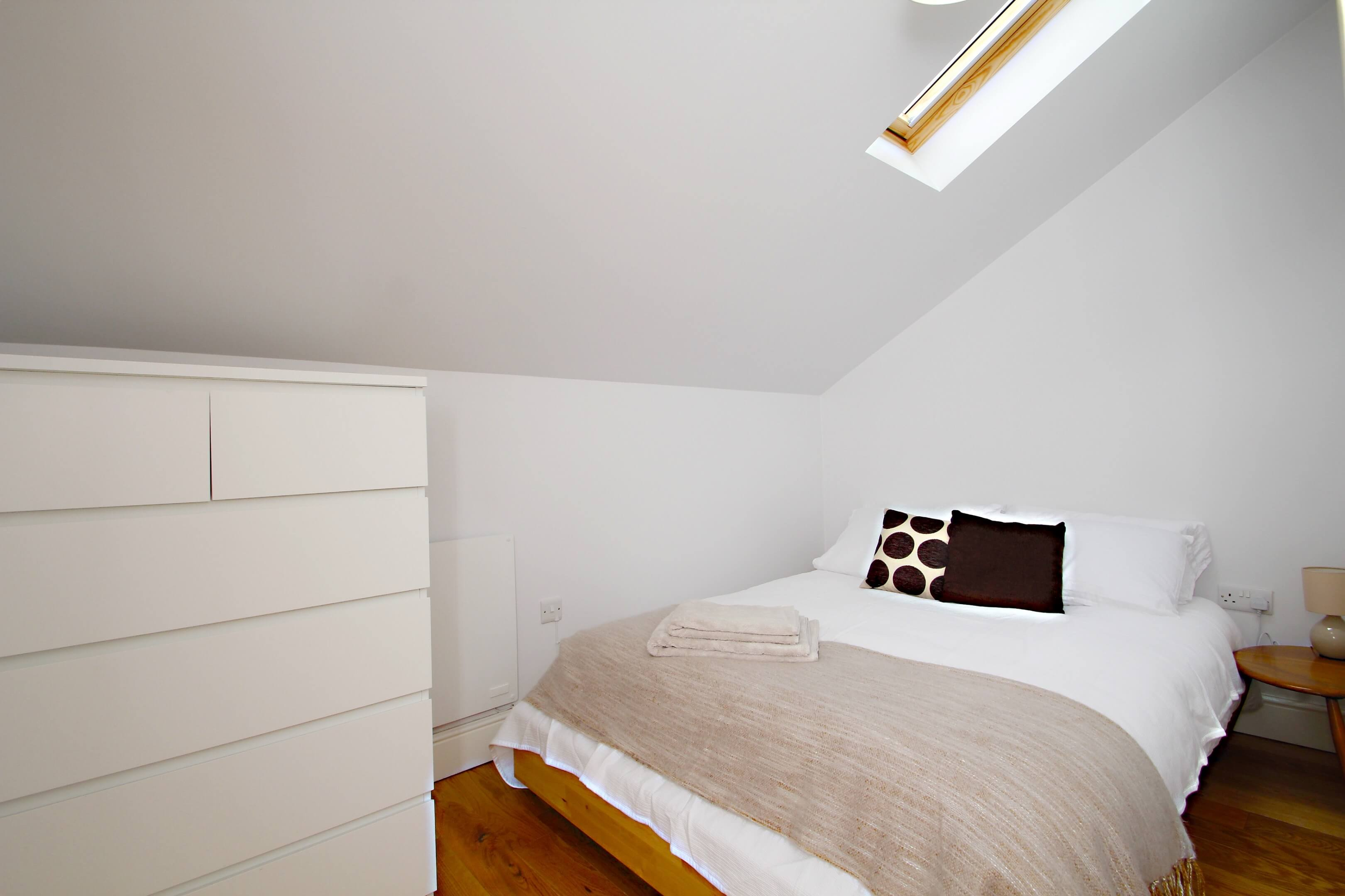 Walton Lane Bedroom