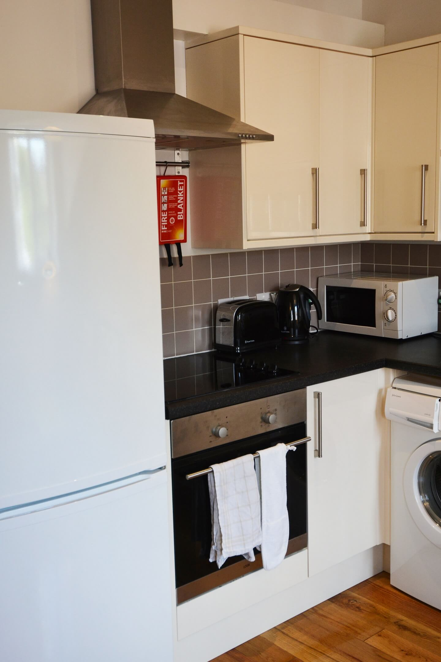 Walton Lane Kitchen