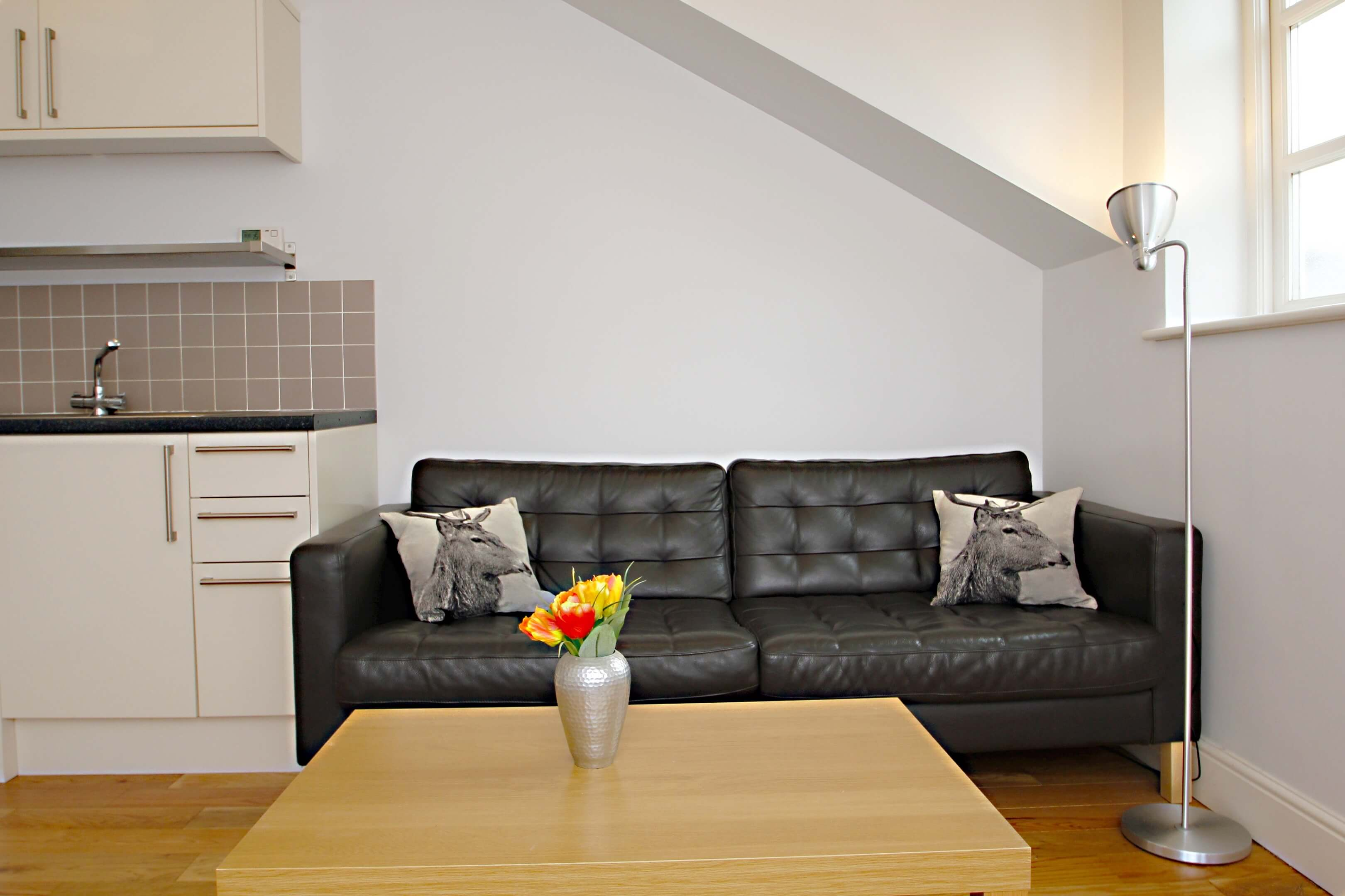 Walton Lane Living Room