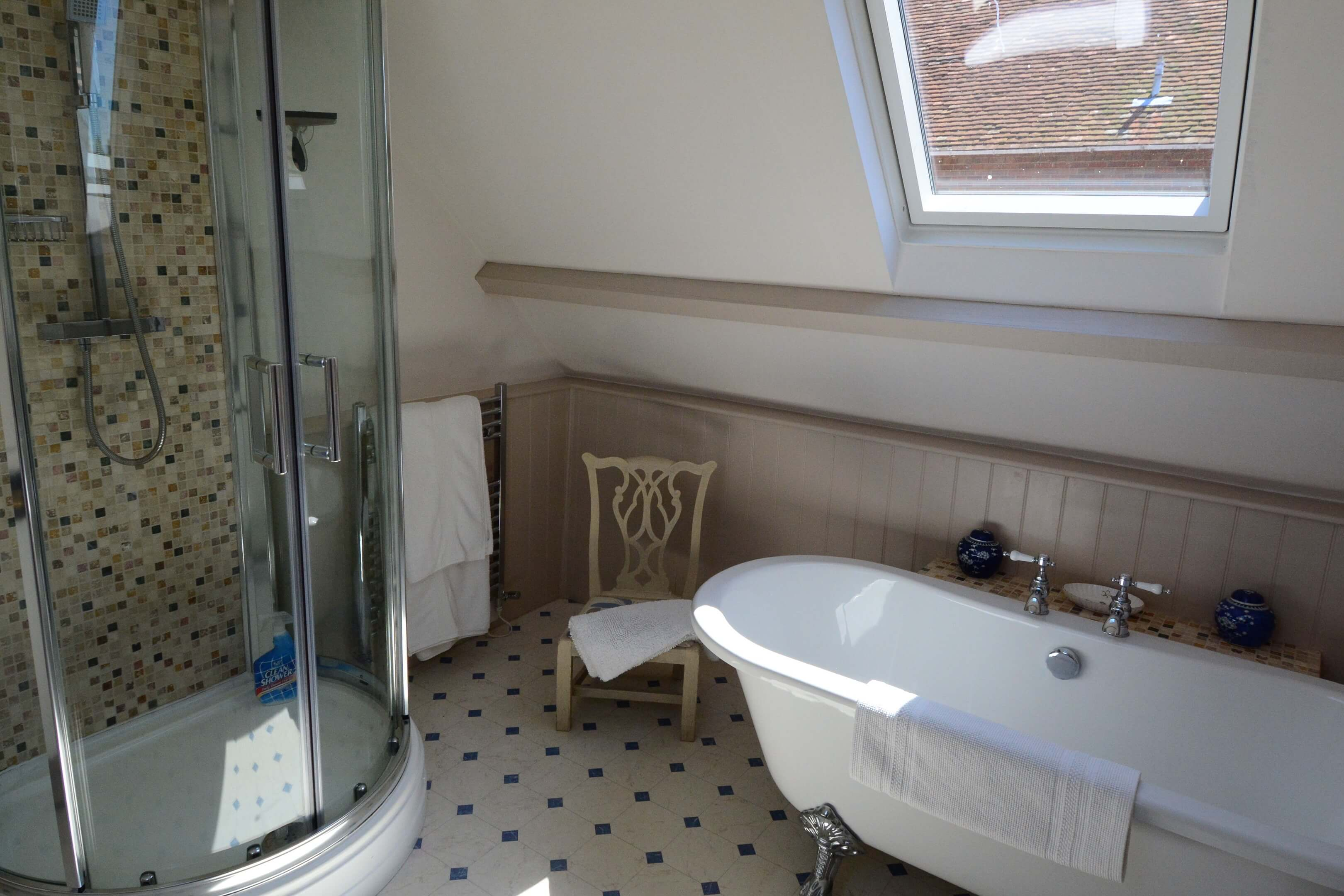 Gardners Cottage Bathroom