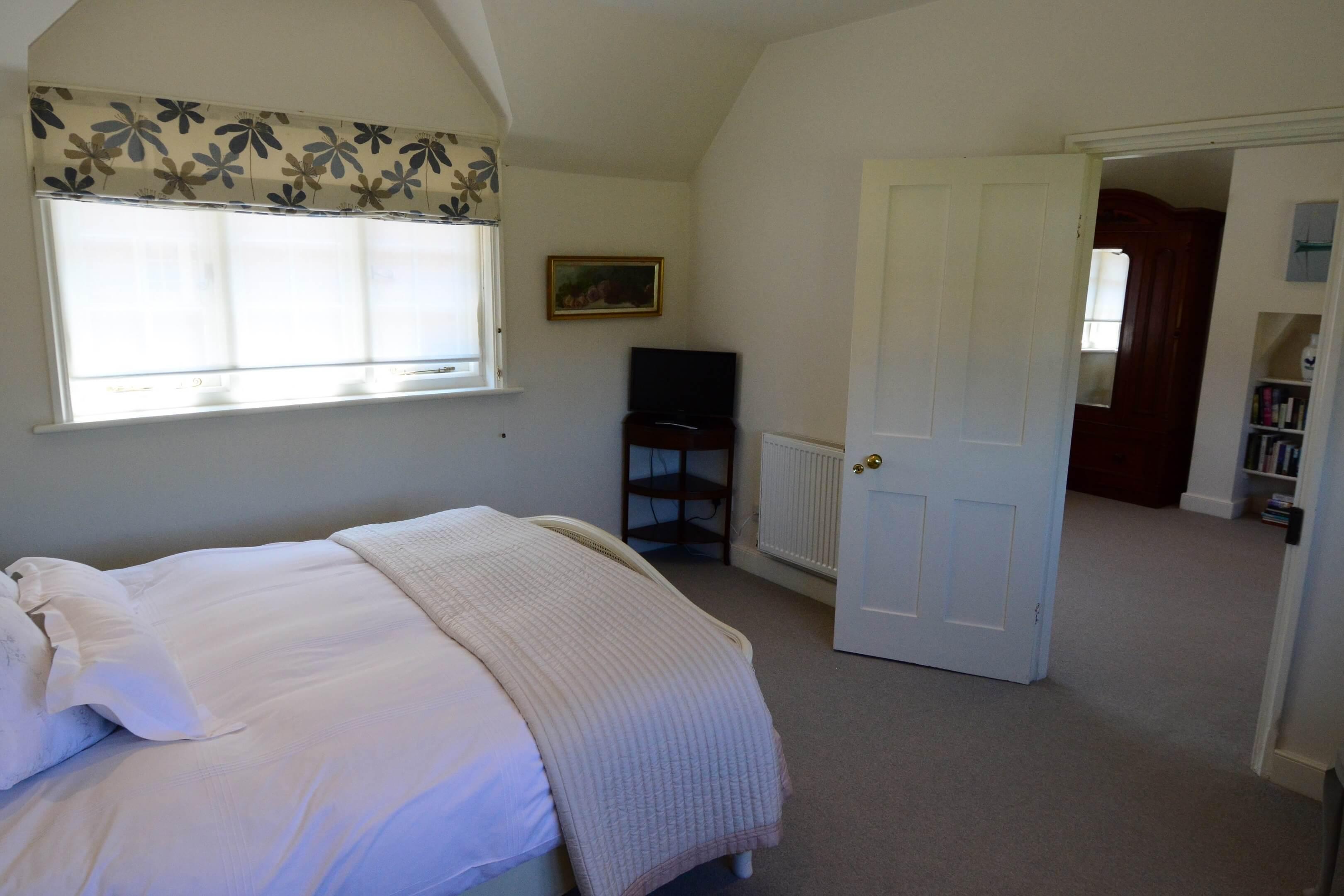 Gardners Cottage Bedroom2