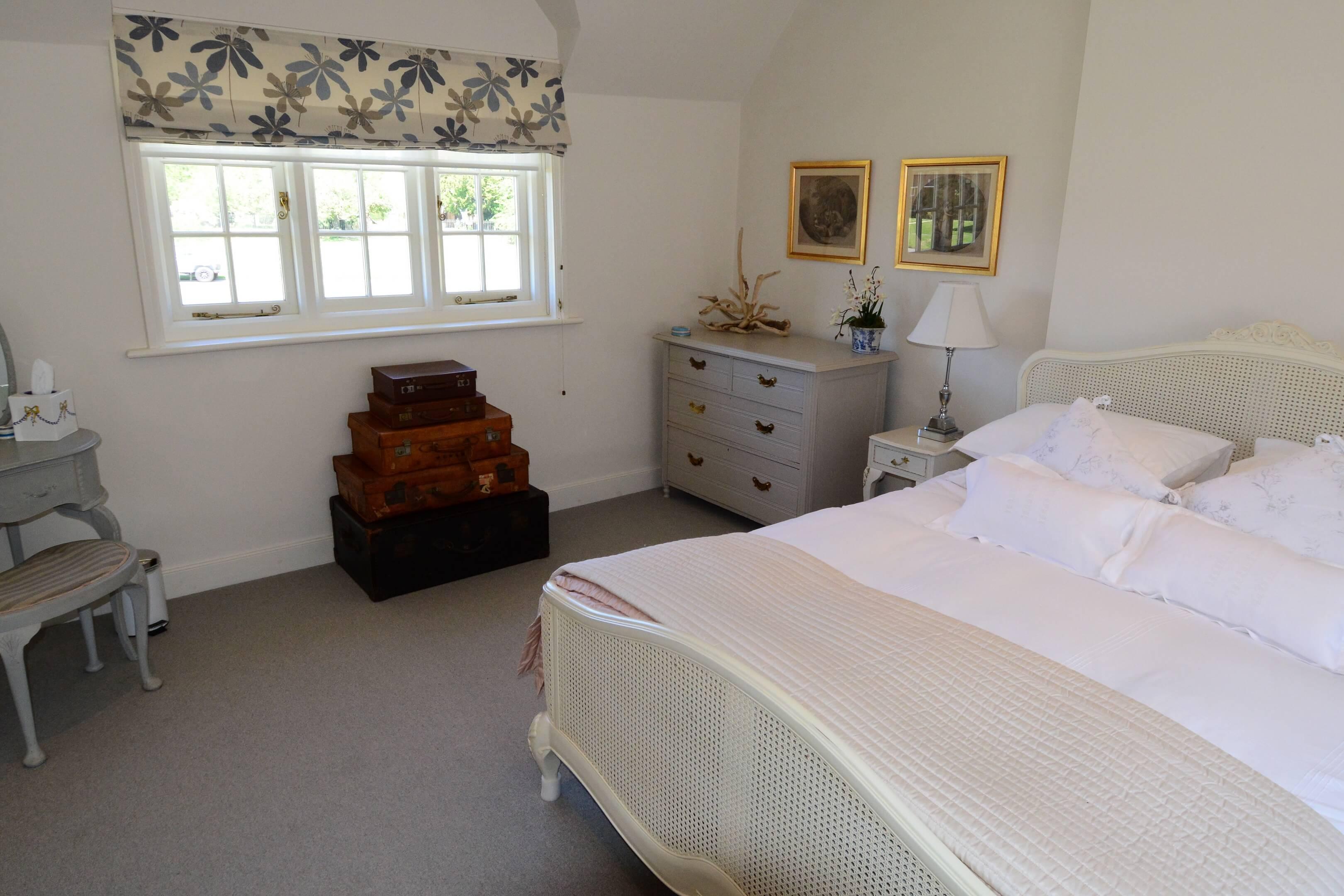 Gardners Cottage Bedroom