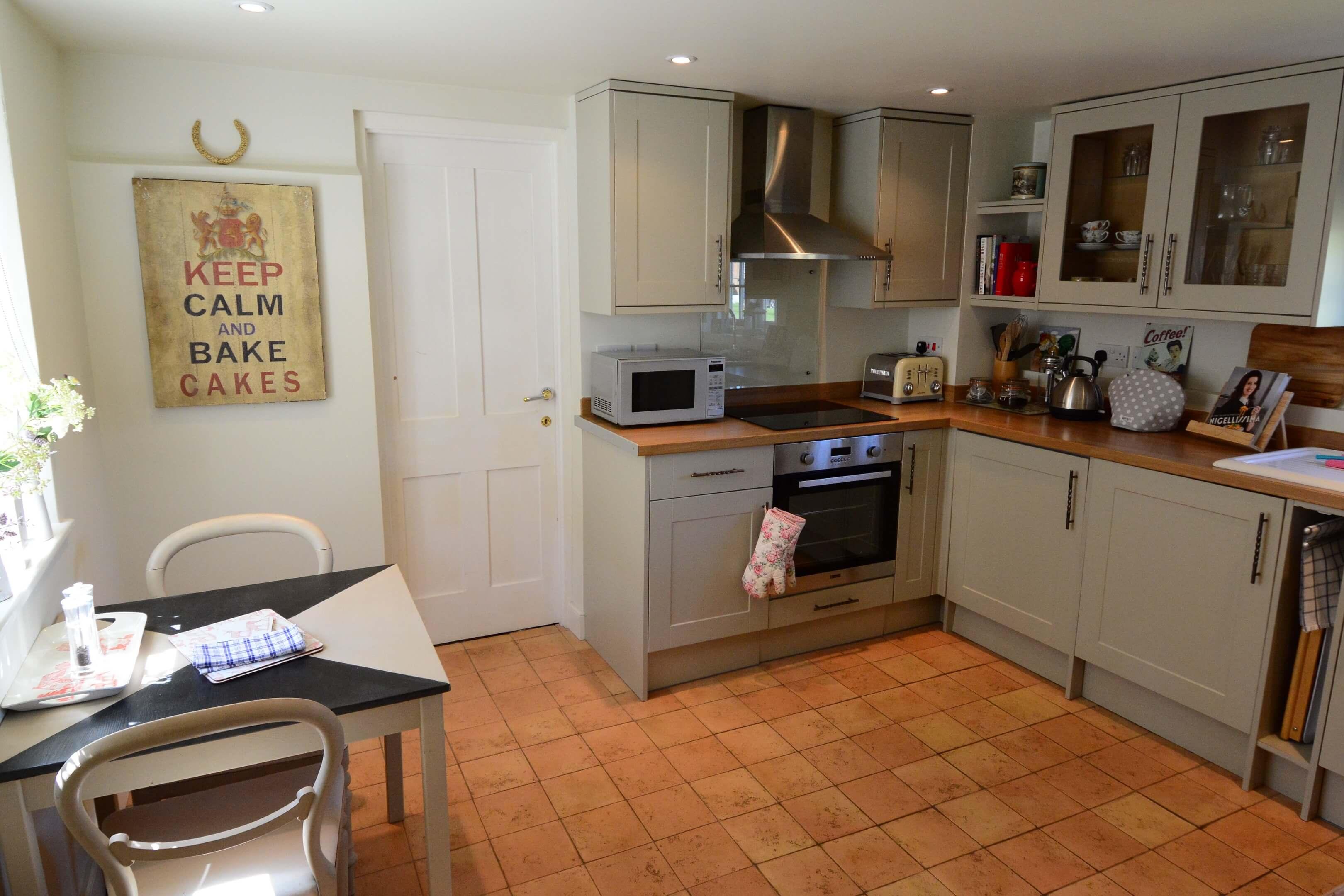 Gardners Cottage Kitchen2
