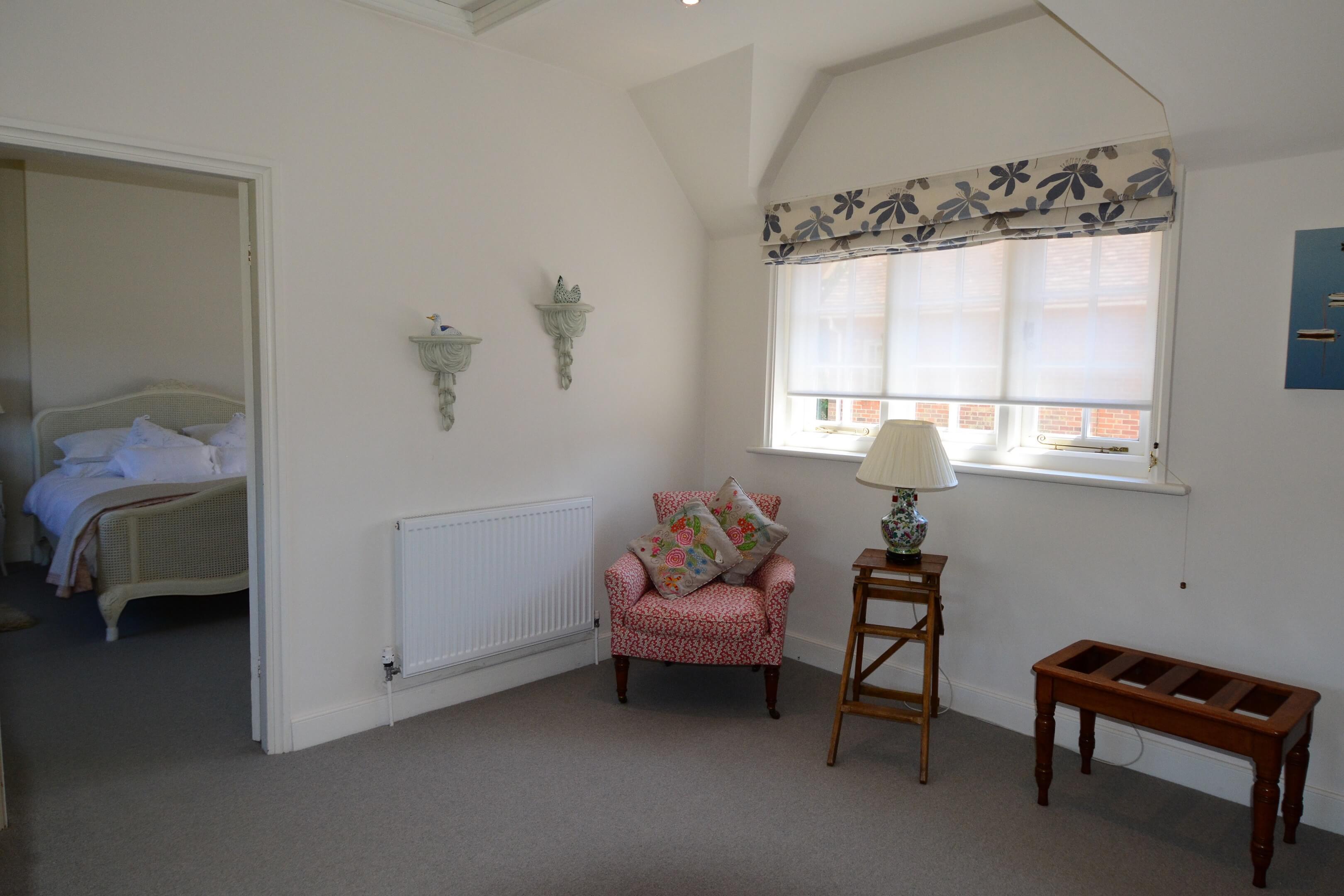 Gardners Cottage Living Room4