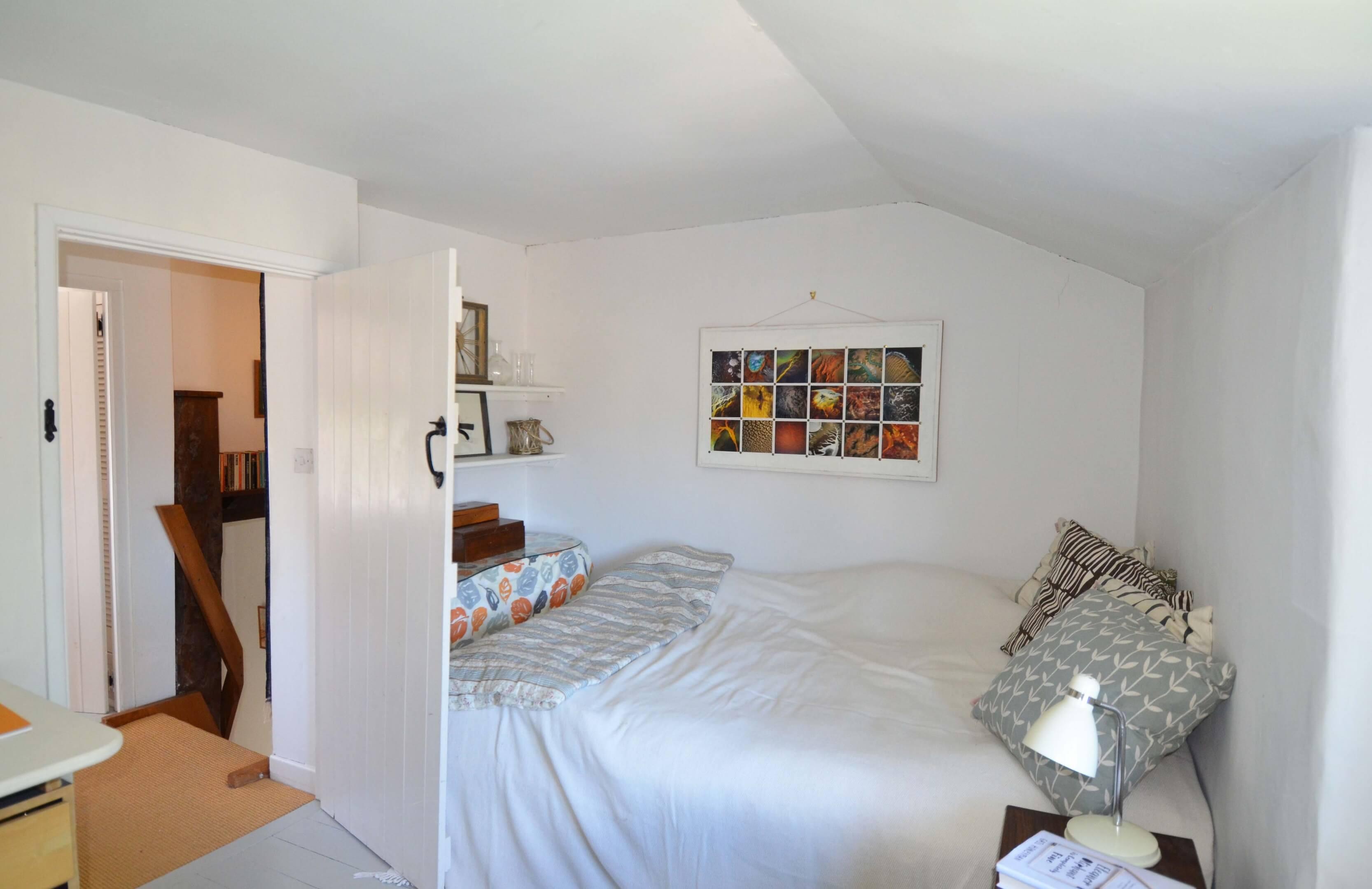 Thewhitecottage Bedroom Two