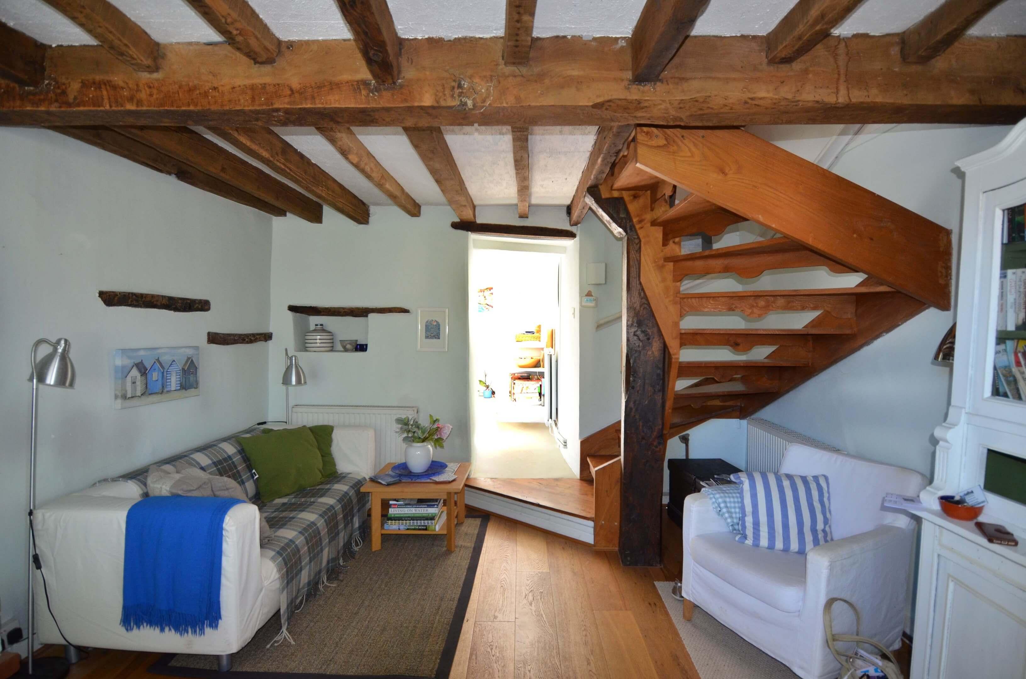 Thewhitecottage Hallway