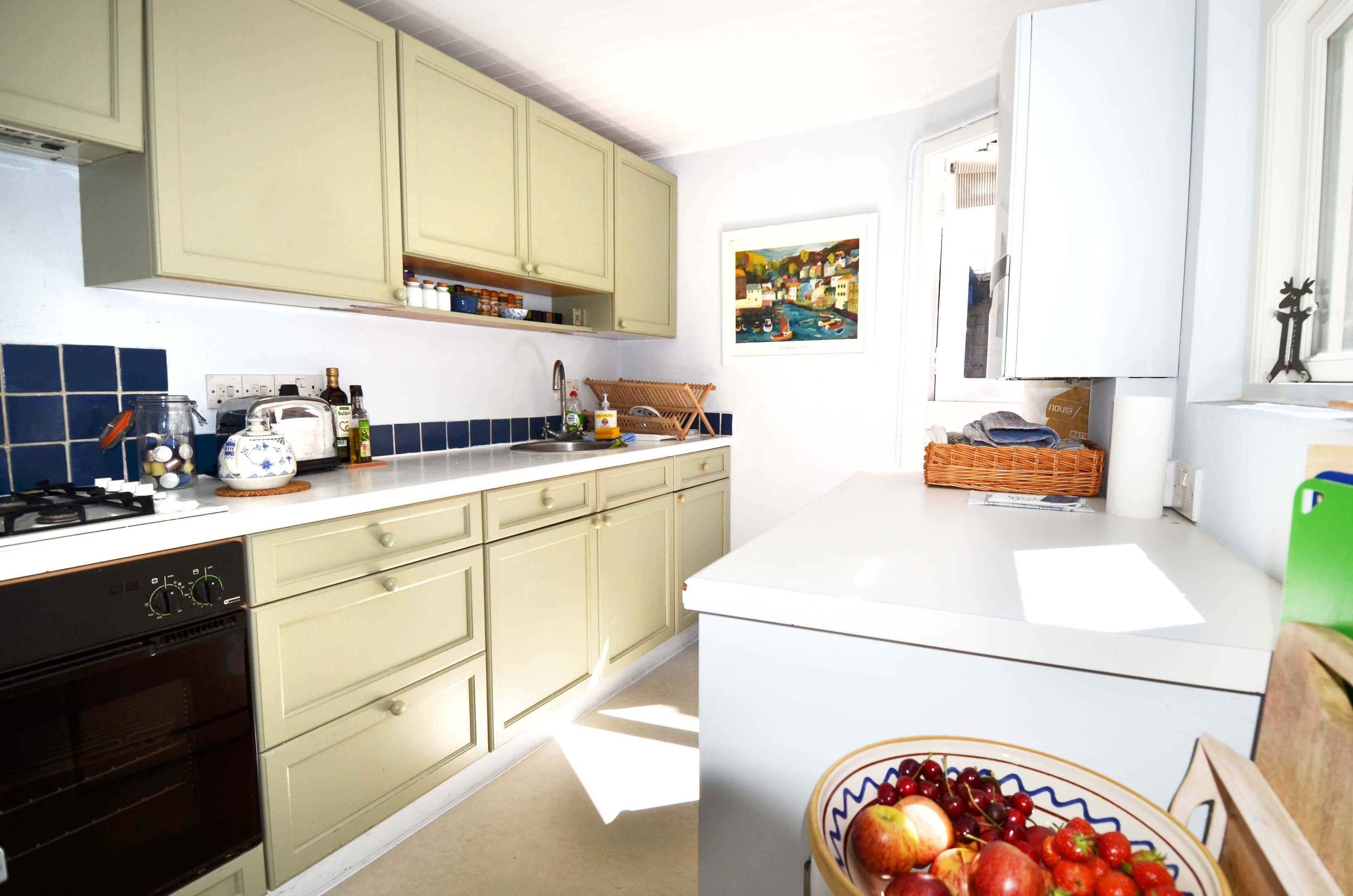 Thewhitecottage Kitchen