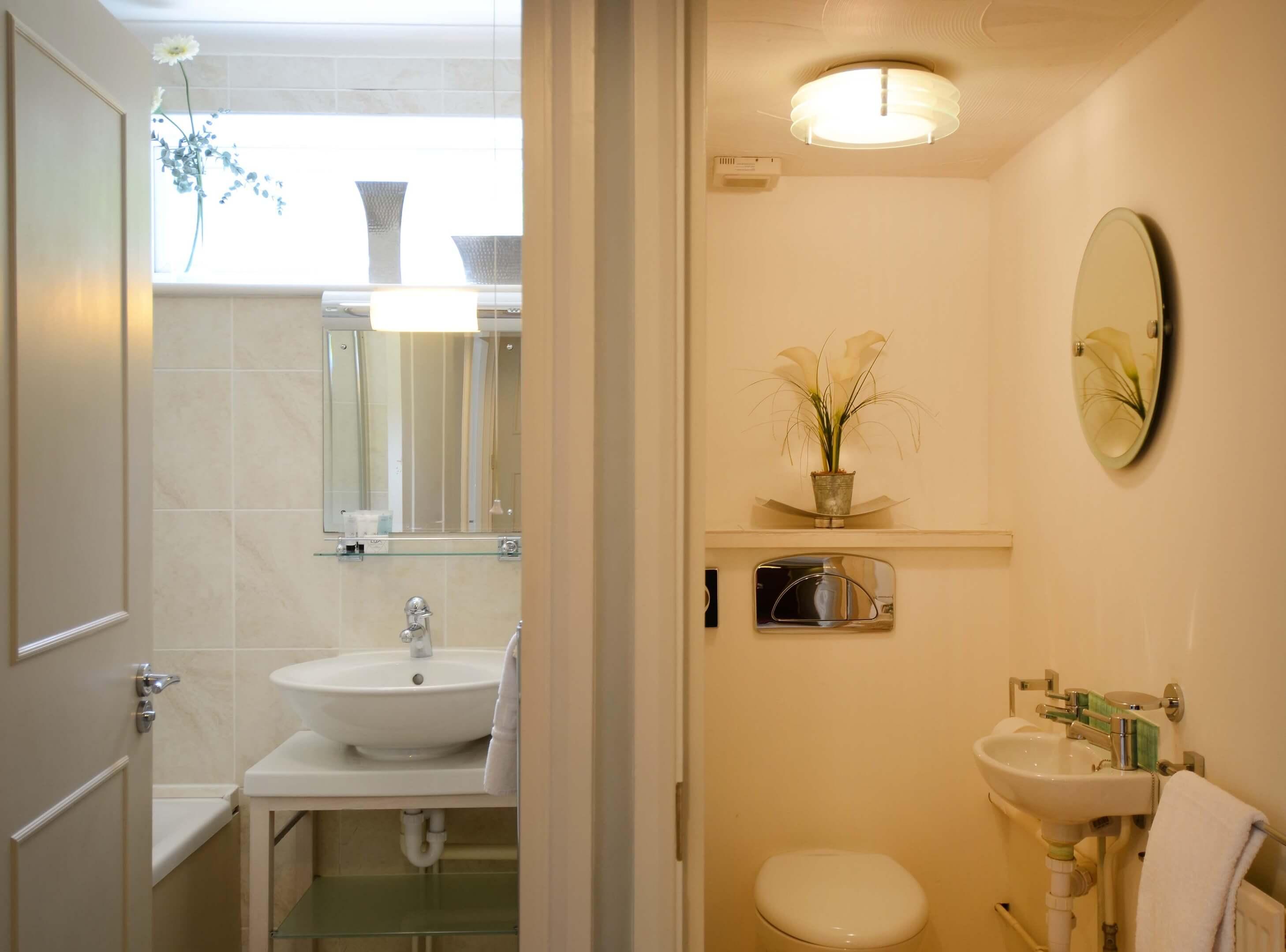 West Grove Bathroom