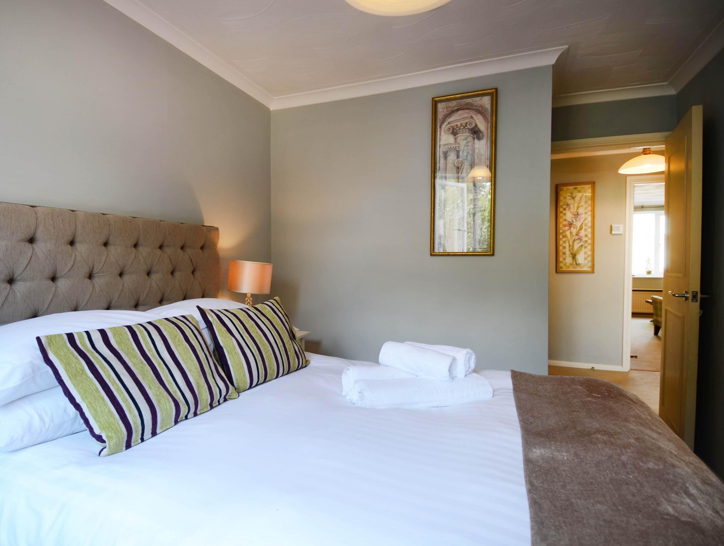 West Grove Bedroom