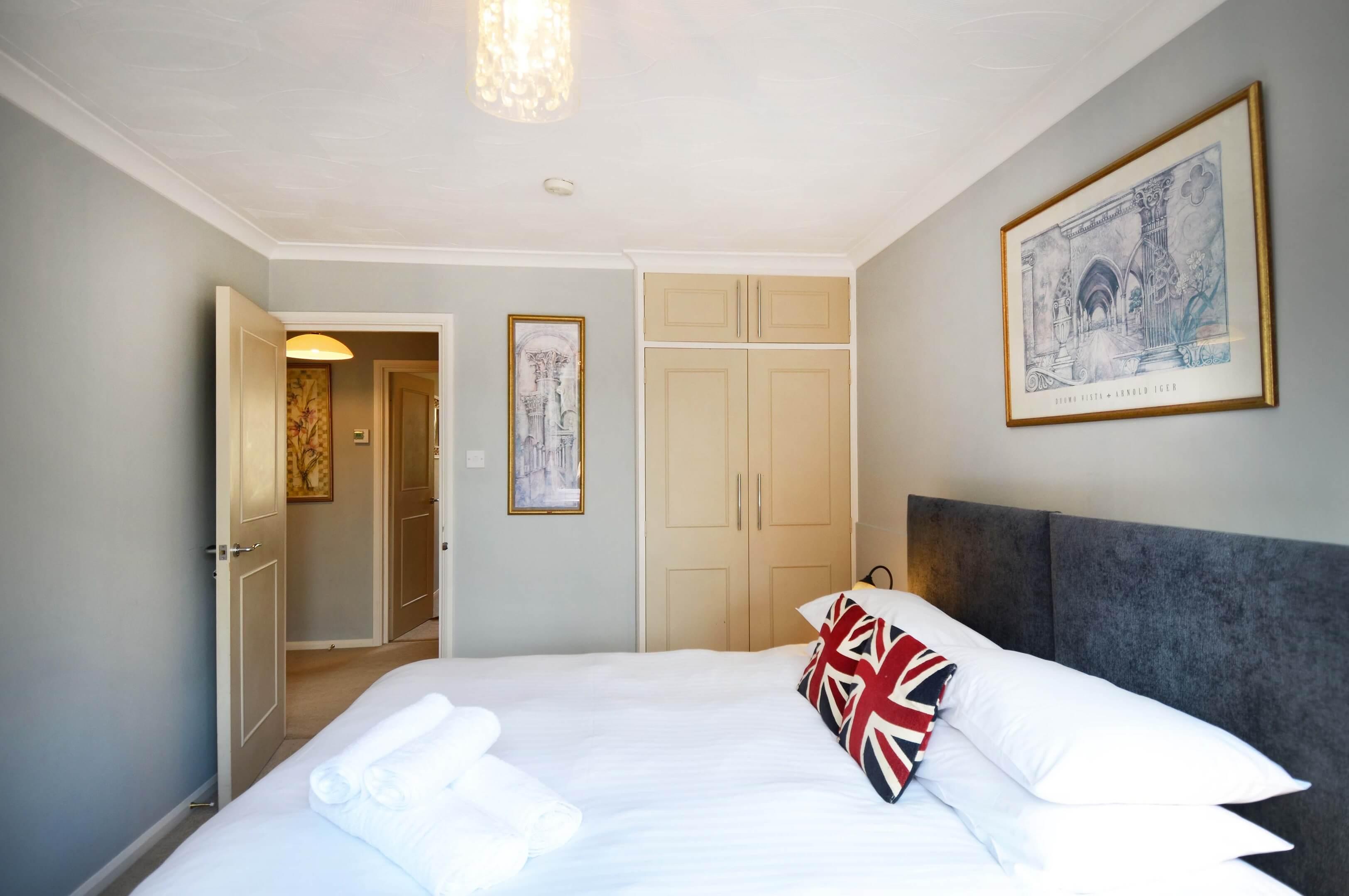 West Grove Bedroom2