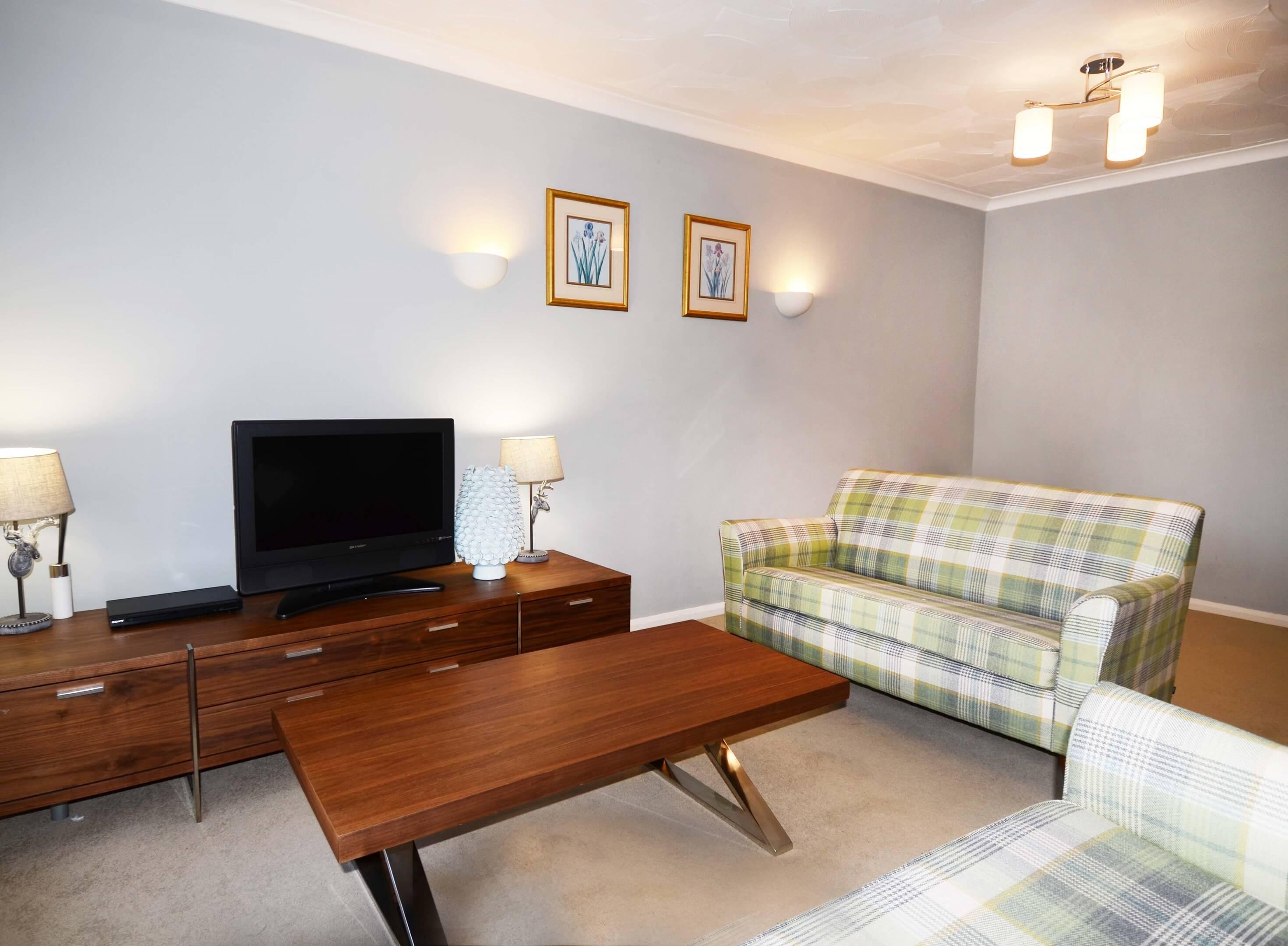 West Grove Living Room2
