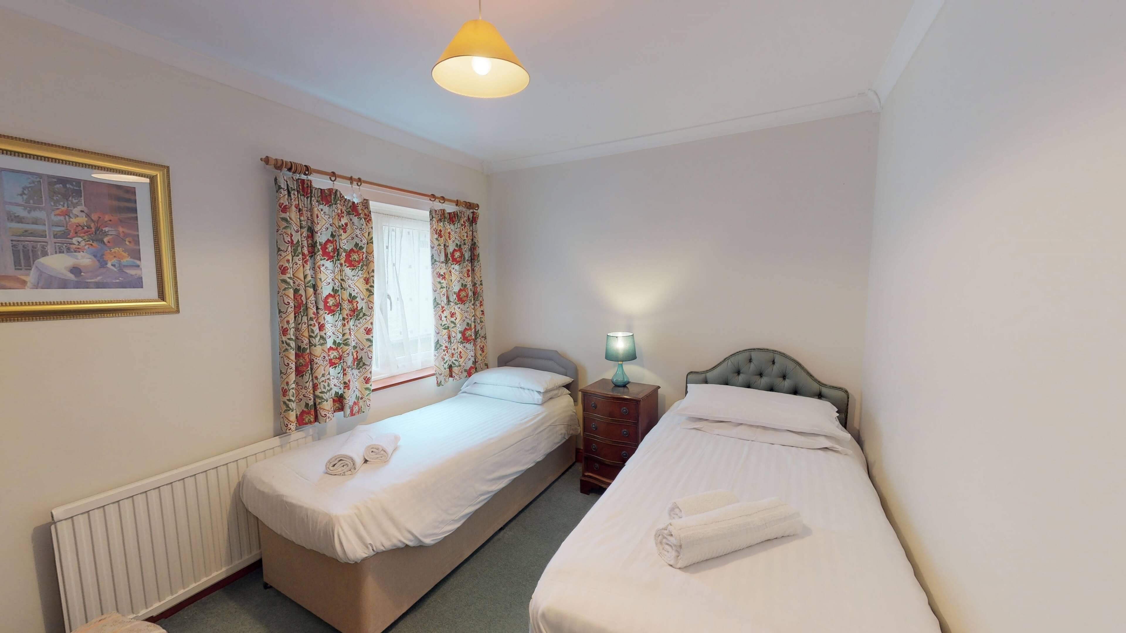 Lashford Lane Bedroom Two